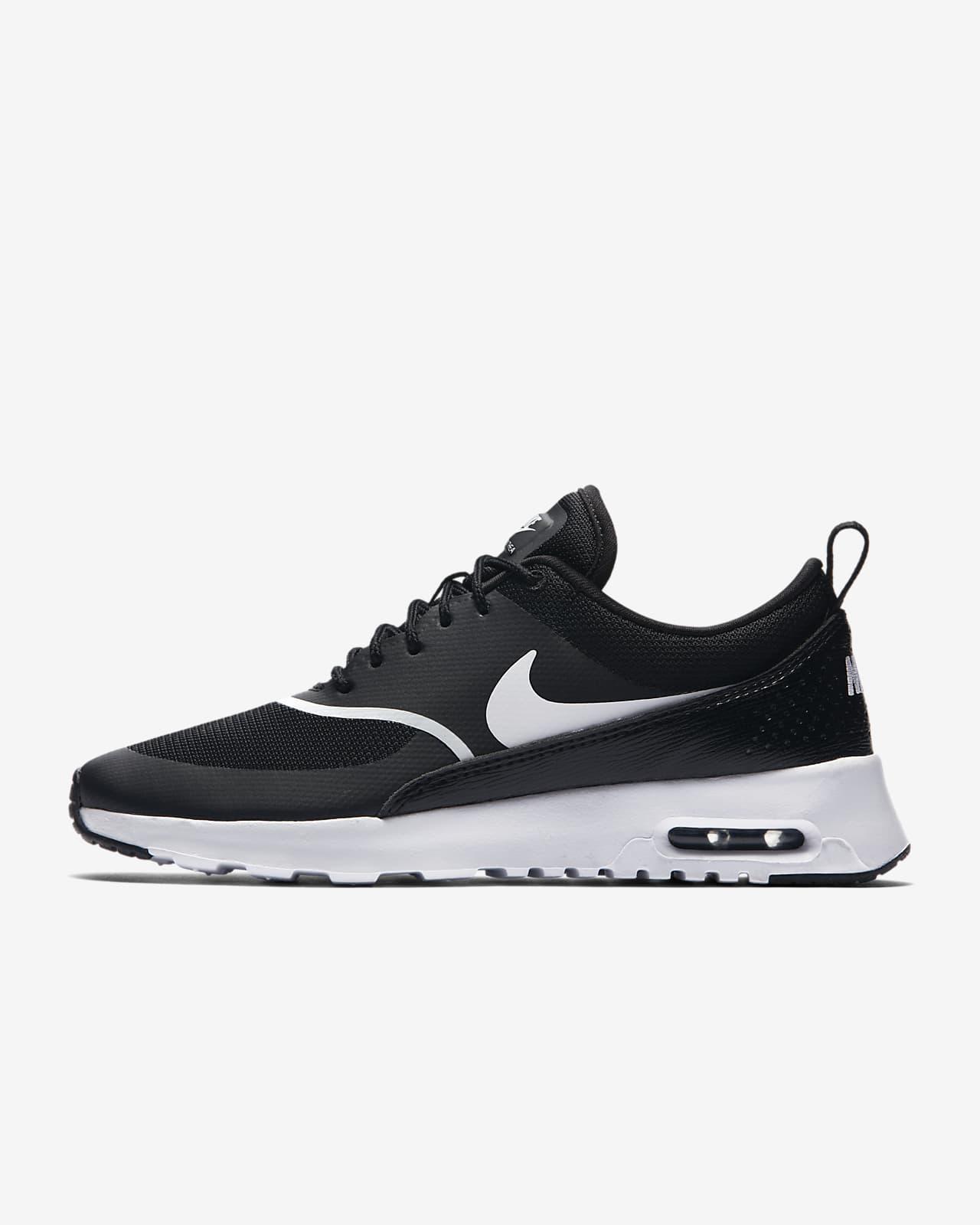 Nike Air Max Thea Women's Shoe. Nike JP