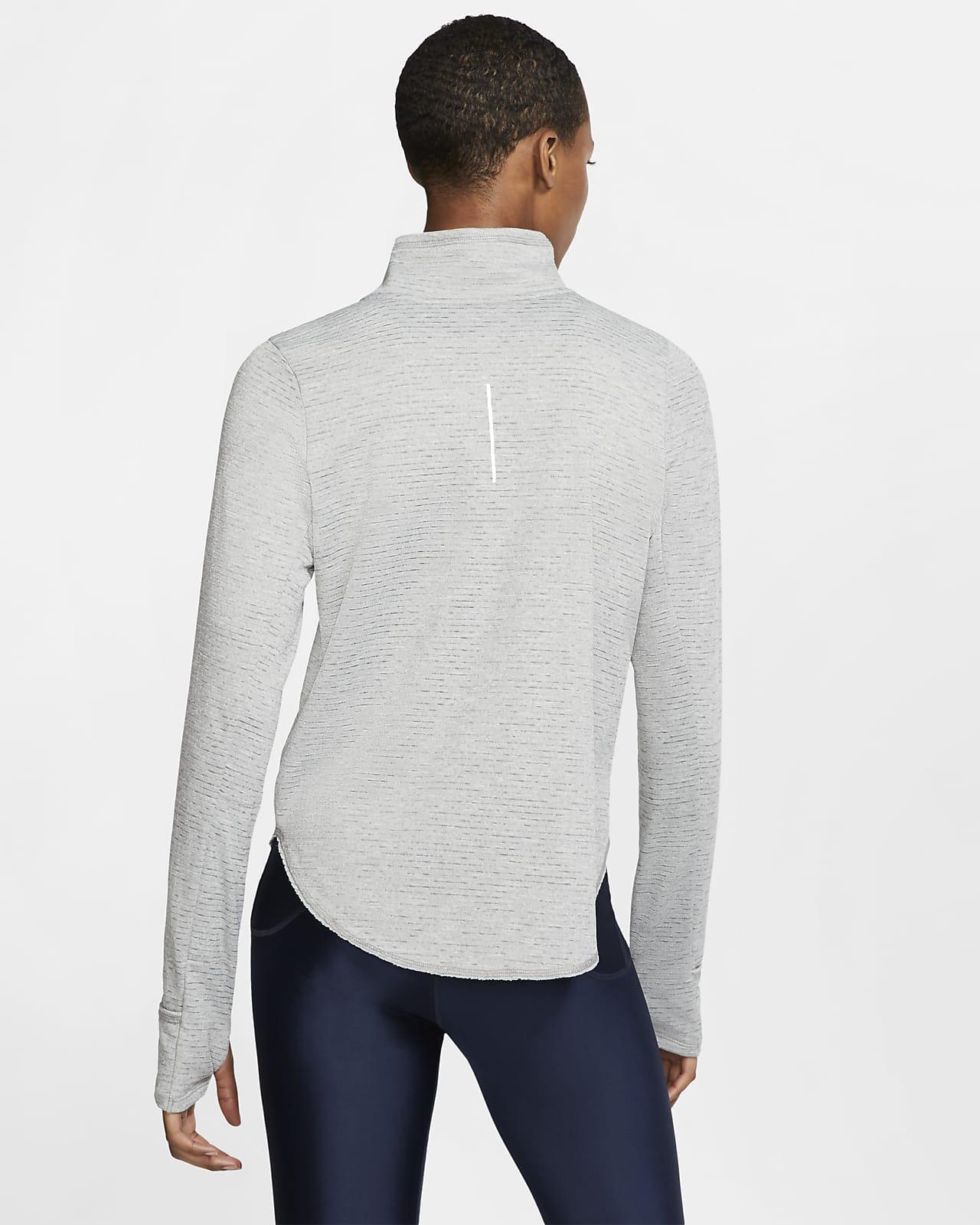 Nike Sphere Element Women's Half-Zip