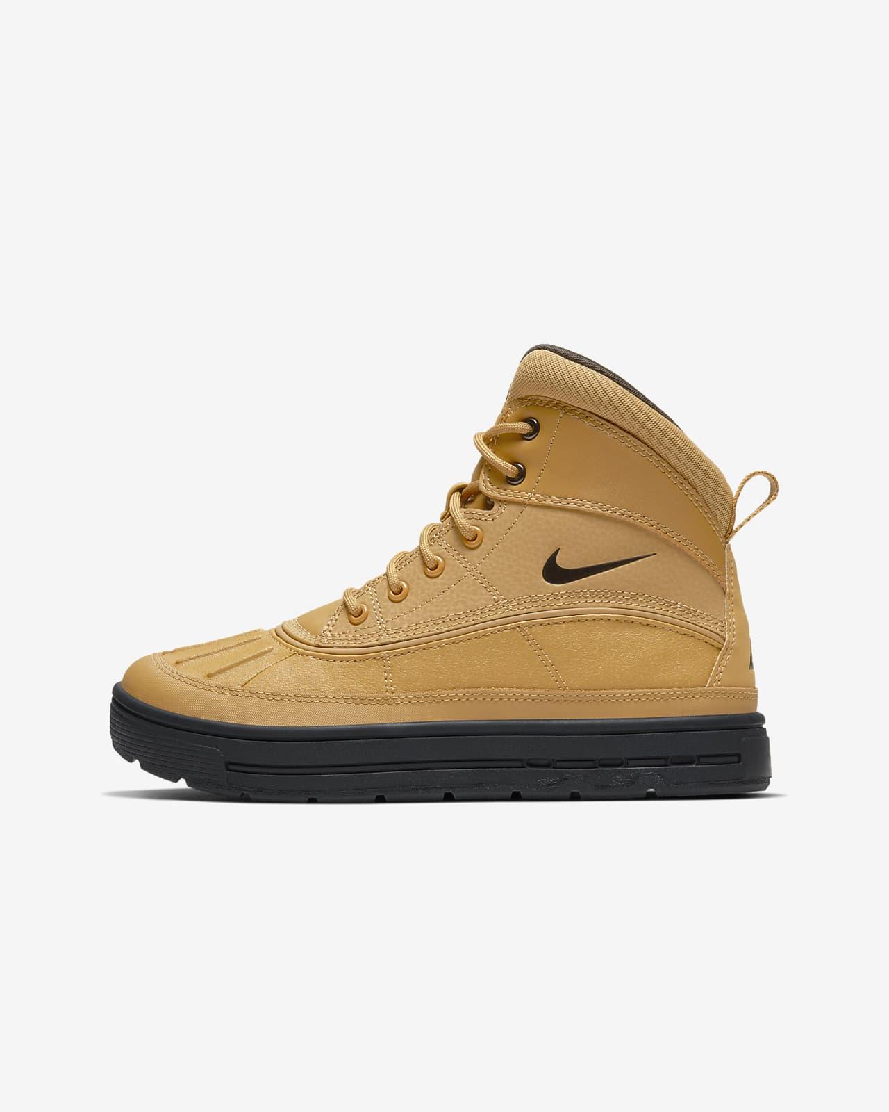 Nike Woodside 2 High ACG Big Kids' Boot