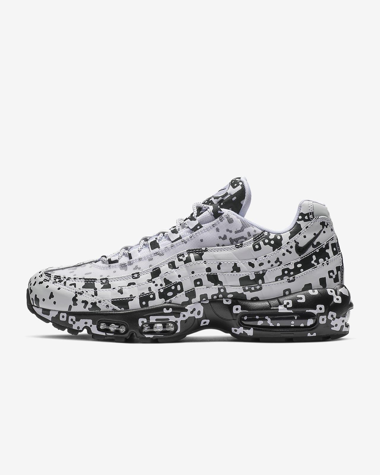 Nike x Cav Empt Air Max 95 Men's Shoe