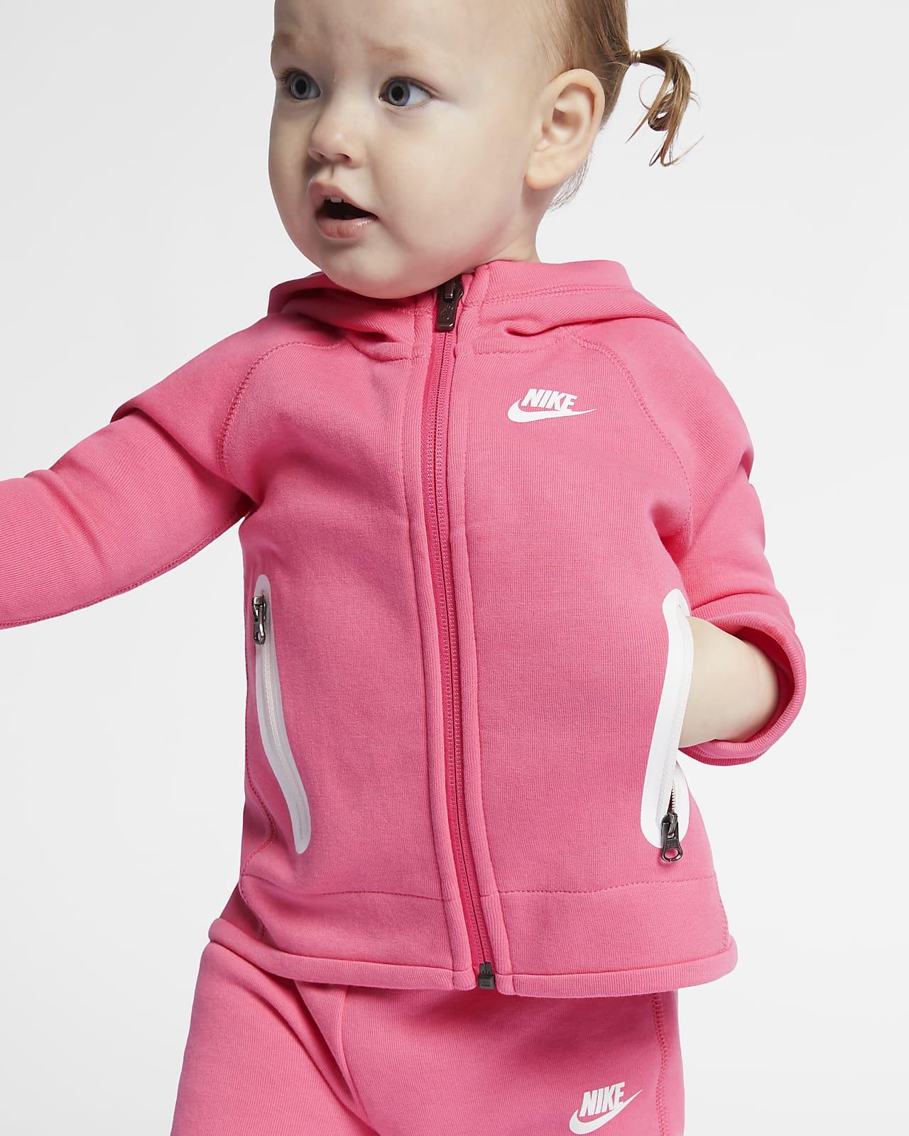 Nike Sportswear Tech Fleece Baby (12