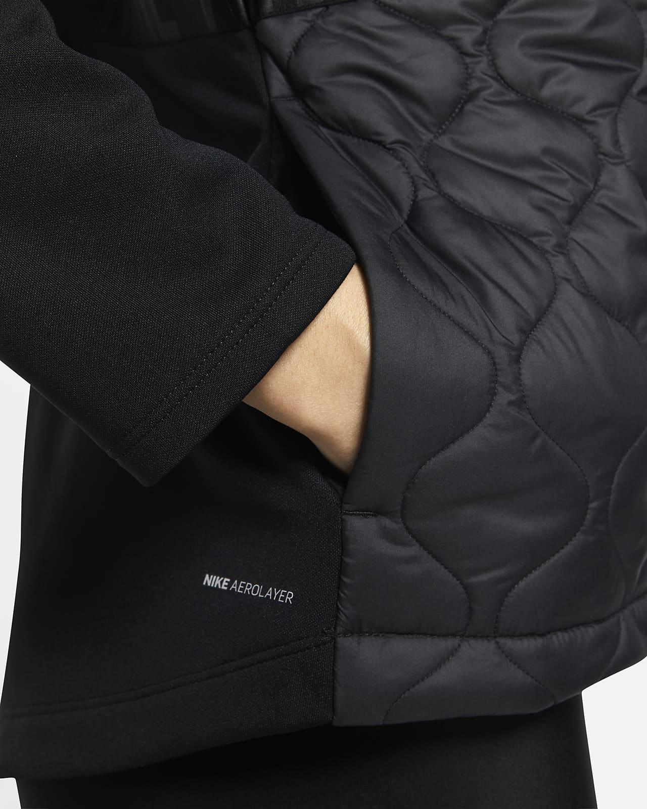 Running Jacket. Nike BG