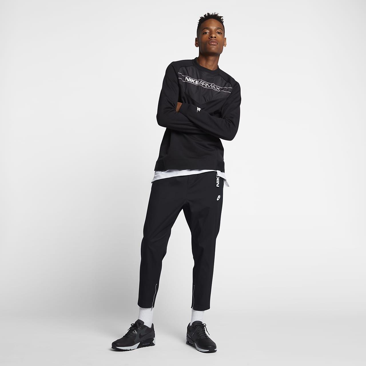 Nike Sportswear Air Max Men's Woven Trousers