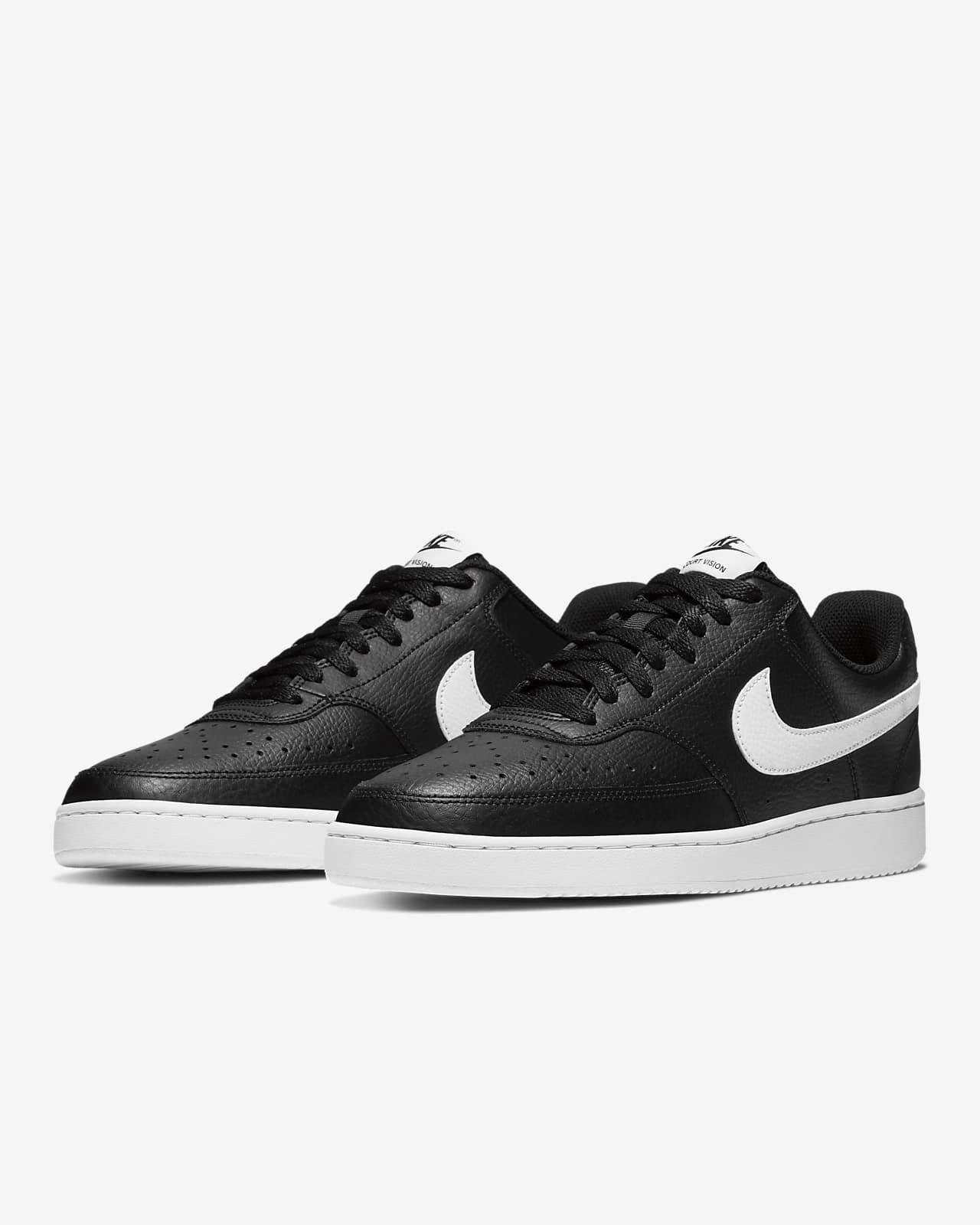 Nike Court Vision Low Men's Shoe. Nike LU