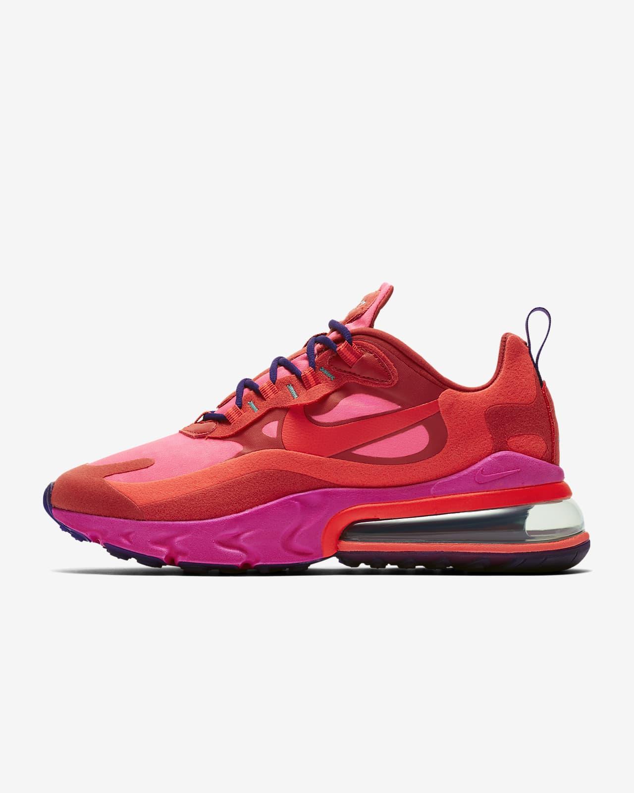 Chaussures Nike Air Max 270 React pour Femme