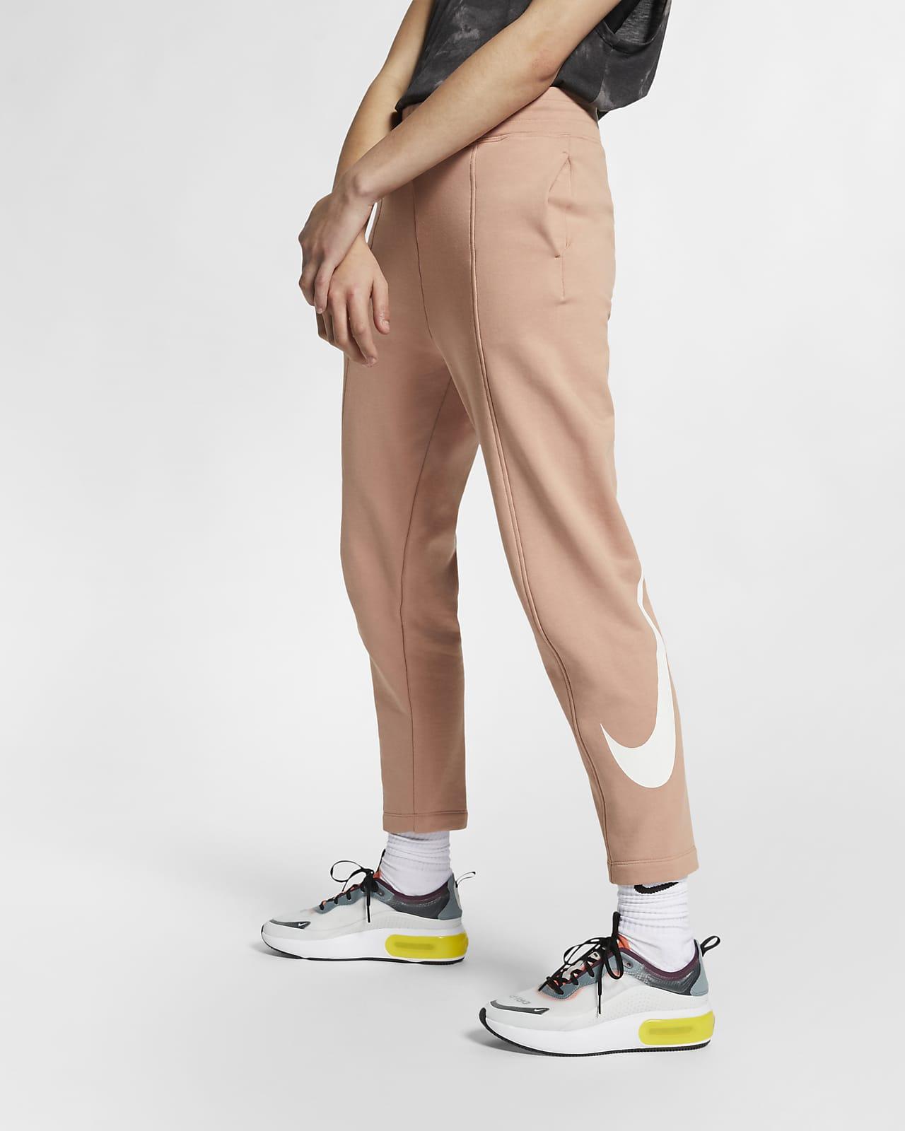 Nike Sportswear Swoosh frottébukse