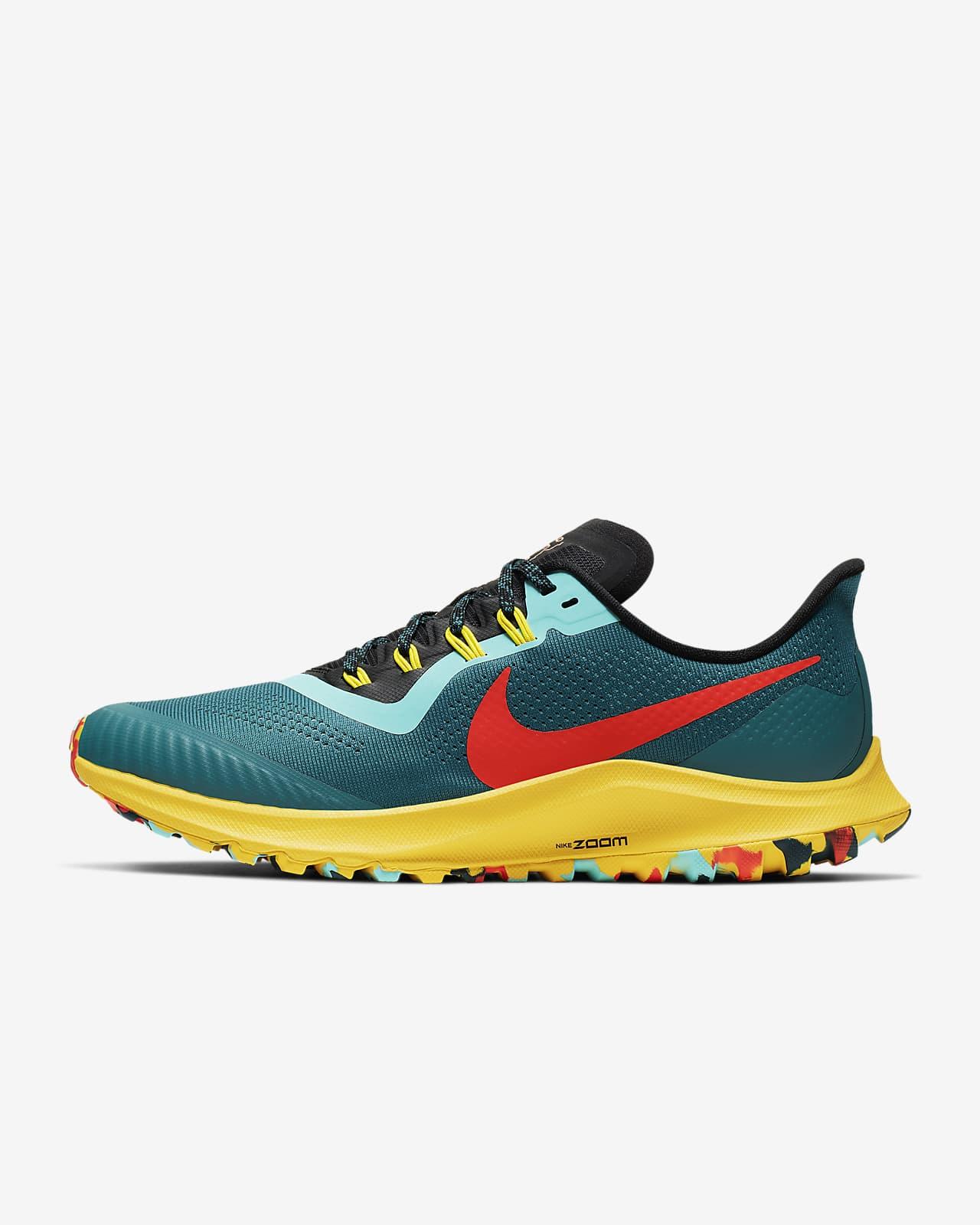 Nike Air Zoom Pegasus 36 Trail Men's