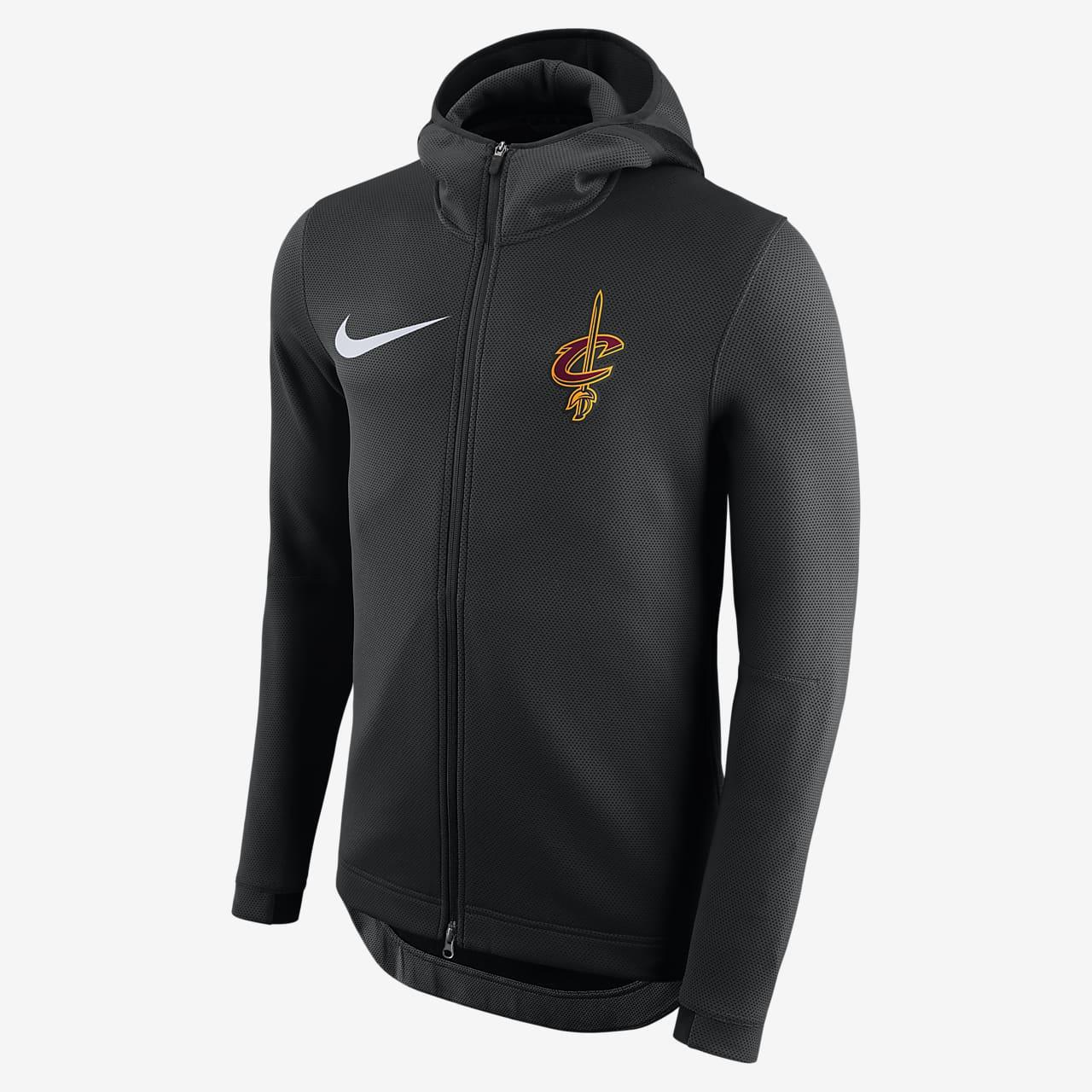 Andrew Halliday propiedad vacío  Cleveland Cavaliers Nike Therma Flex Showtime Men's NBA Hoodie. Nike.com