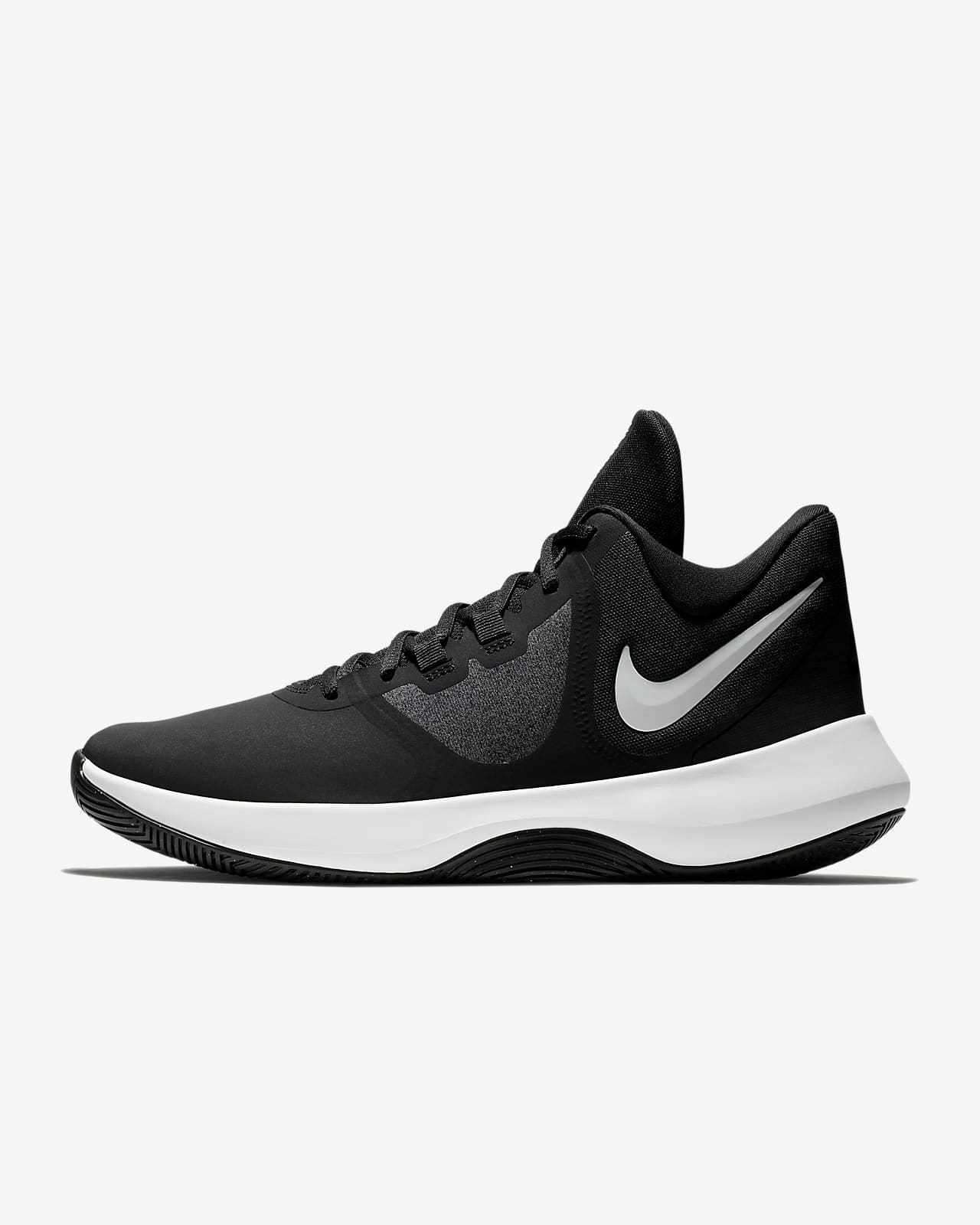 Nike Air Precision 2 NBK Men's Basketball Shoe