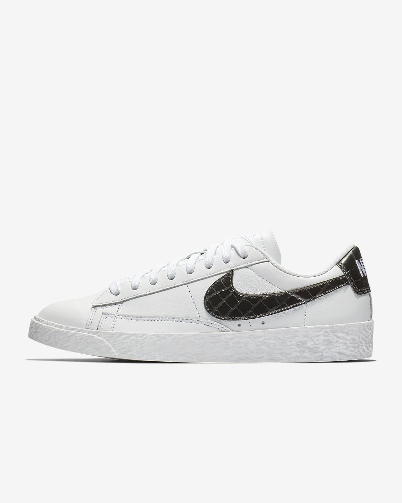 Nike Blazer Low Women's Shoe. Nike GB