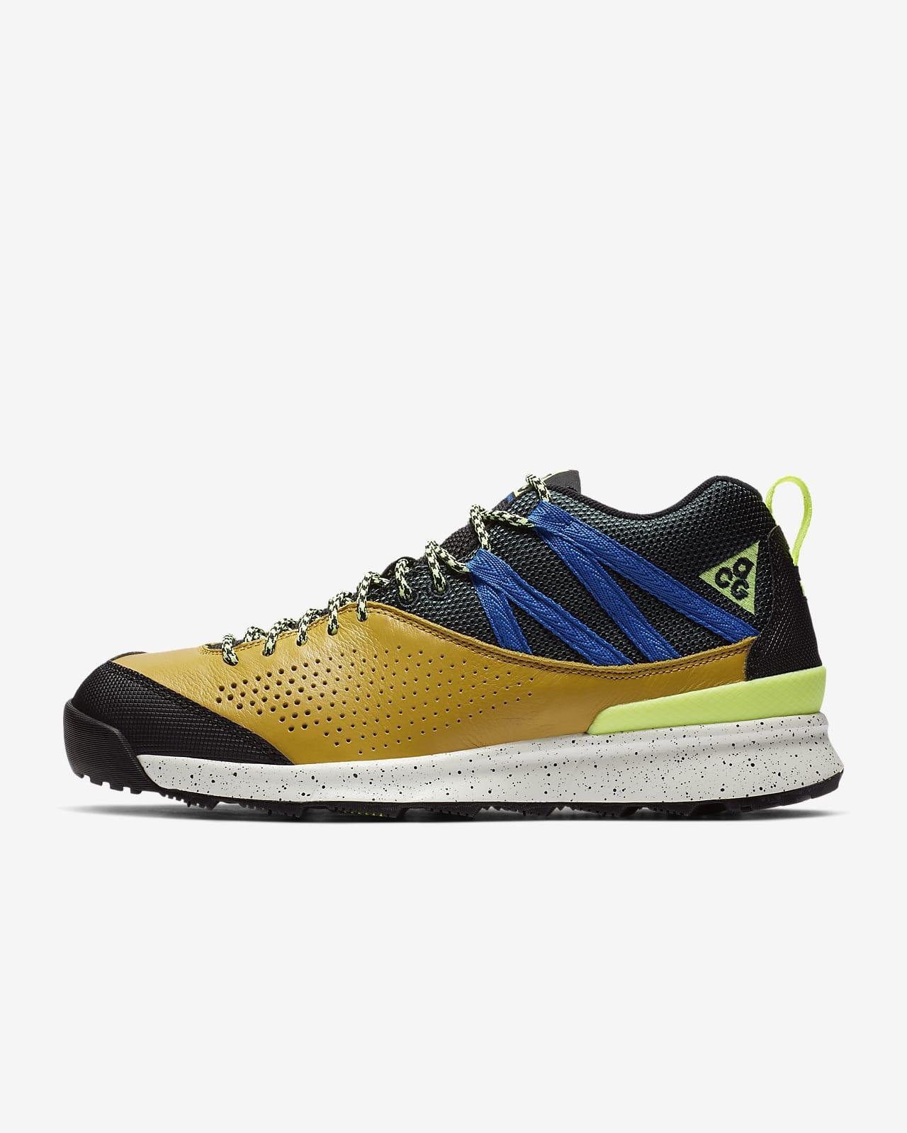 desempleo Palpitar posterior  Nike Okwahn II Men's Shoe. Nike.com