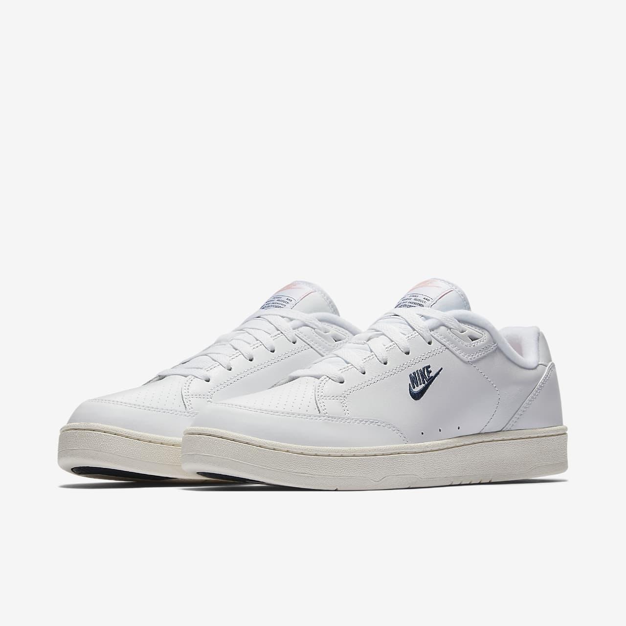 Nike Grandstand II Men's Shoe. Nike EG