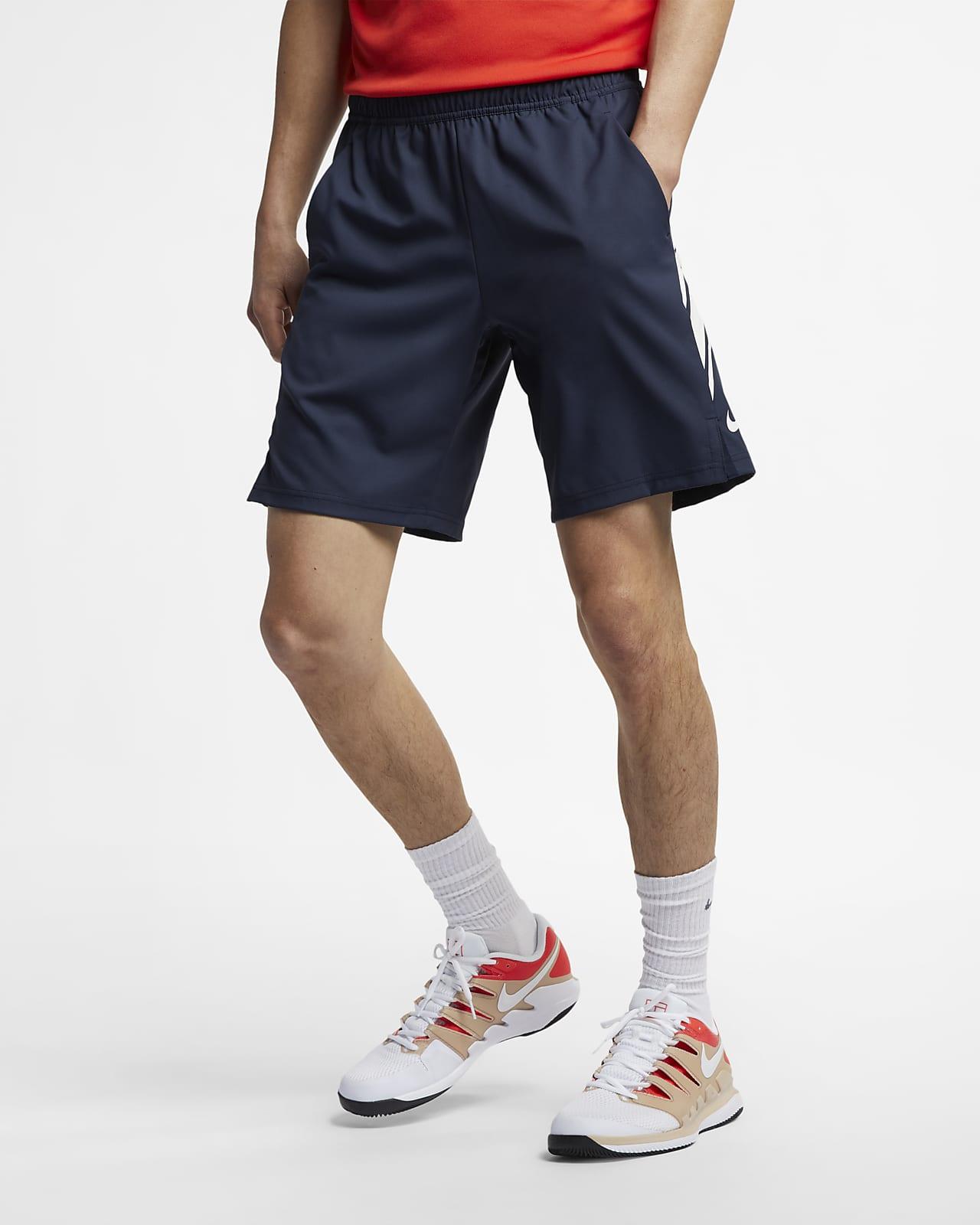 "NikeCourt Dri-FIT Men's 9"" (23cm approx.) Tennis Shorts"