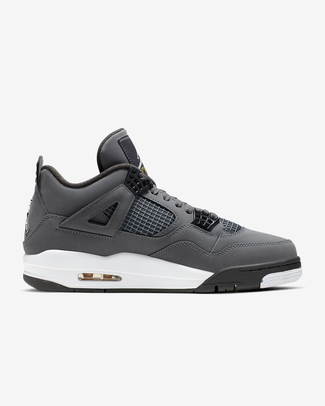 Air Jordan 4 Retro Men's Shoes