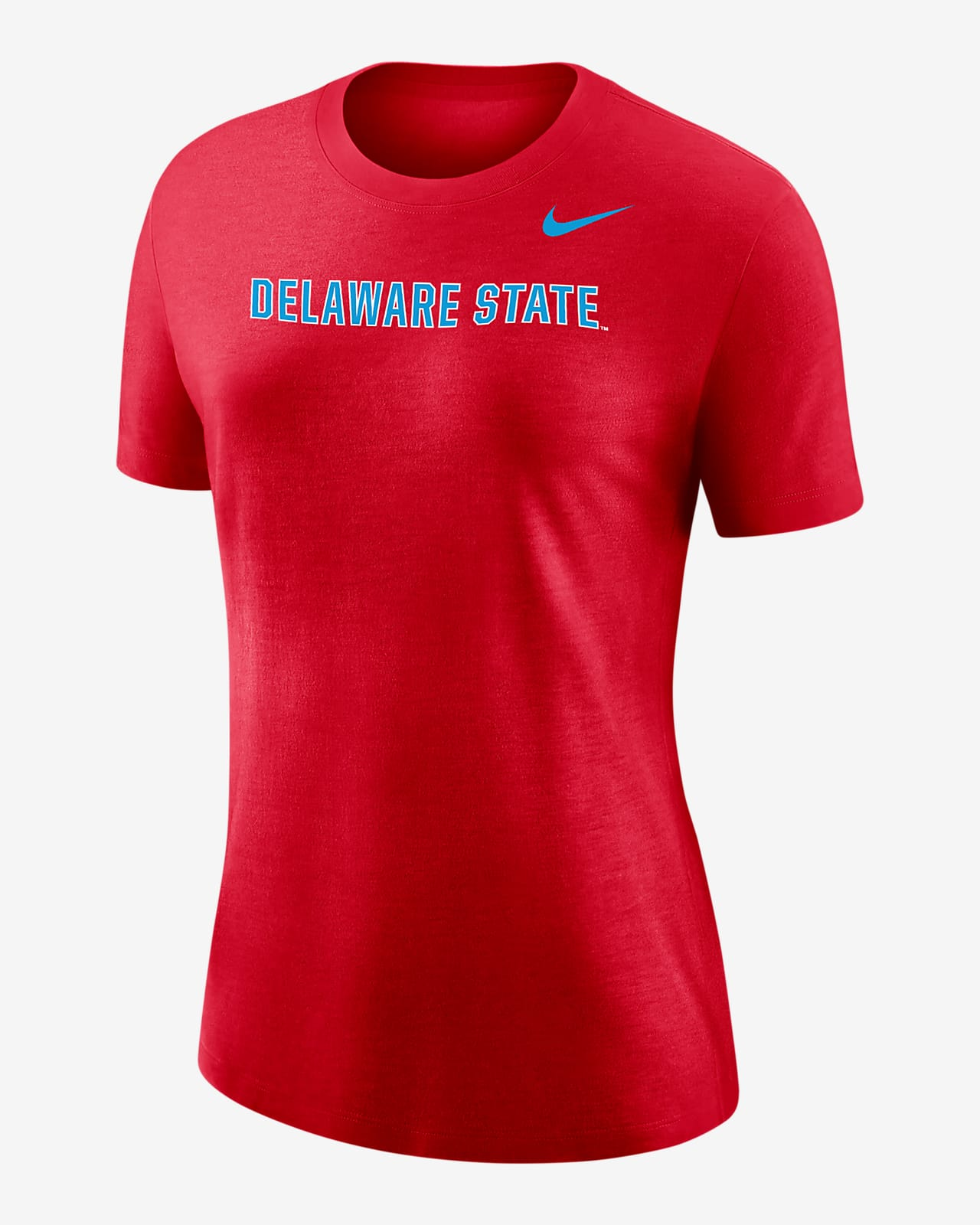 Nike College (Delaware State) Women's T-Shirt