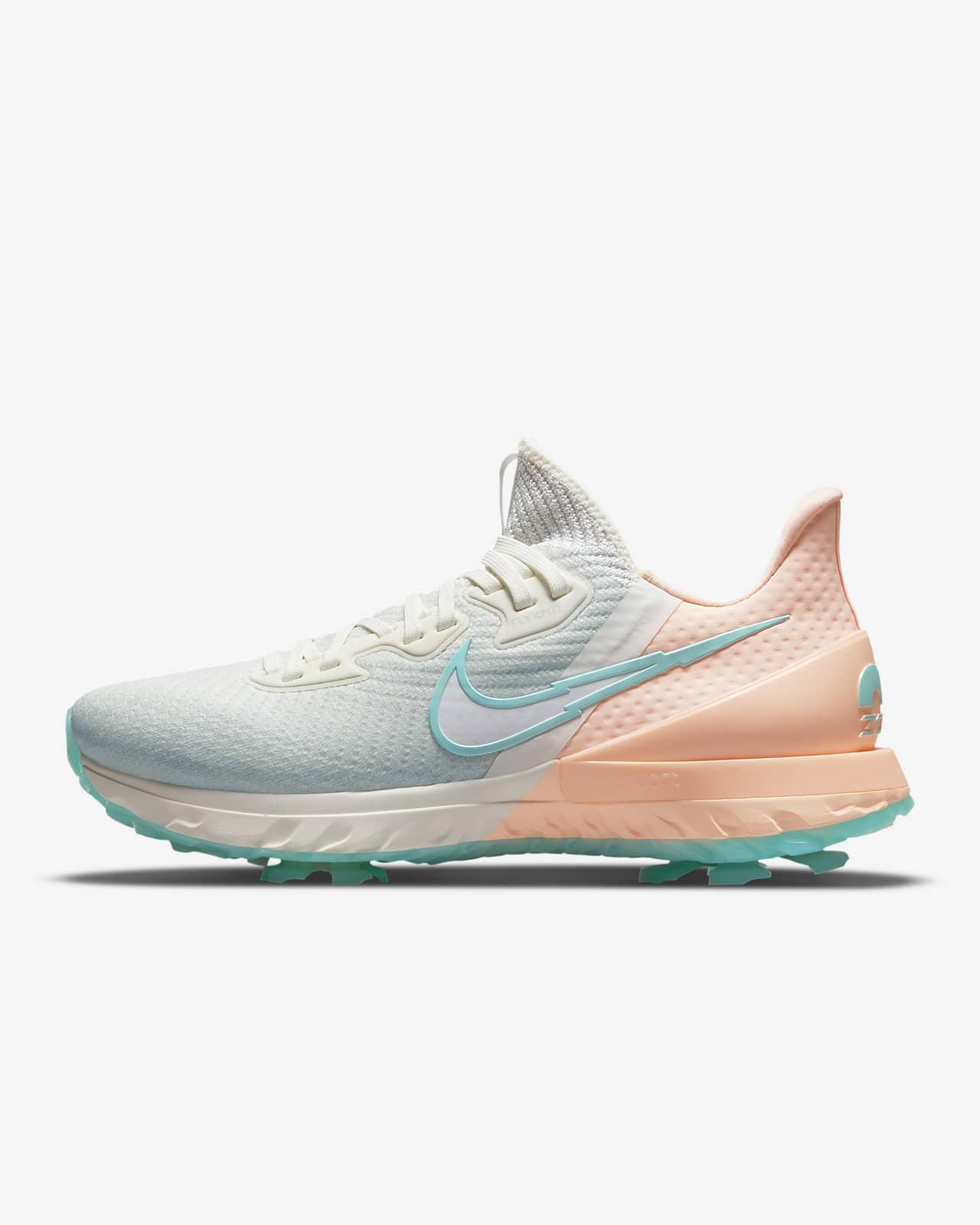 Buty do golfa Nike Air Zoom Infinity Tour