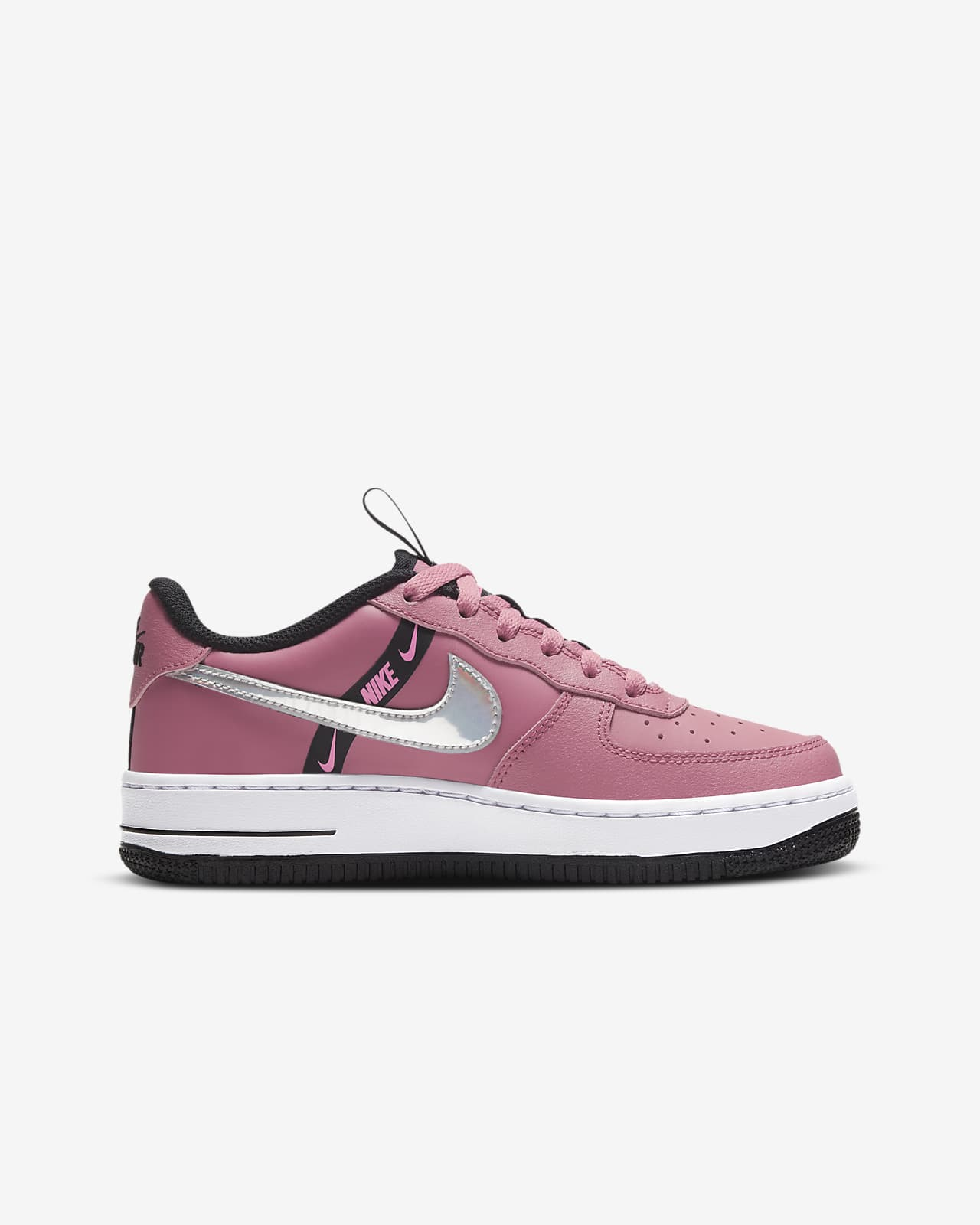air force 1 rosas