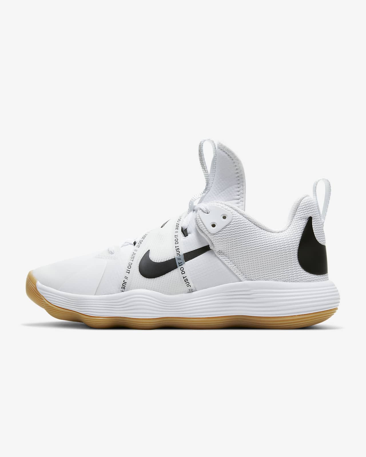 Nike React HyperSet Indoor-Court-Schuh