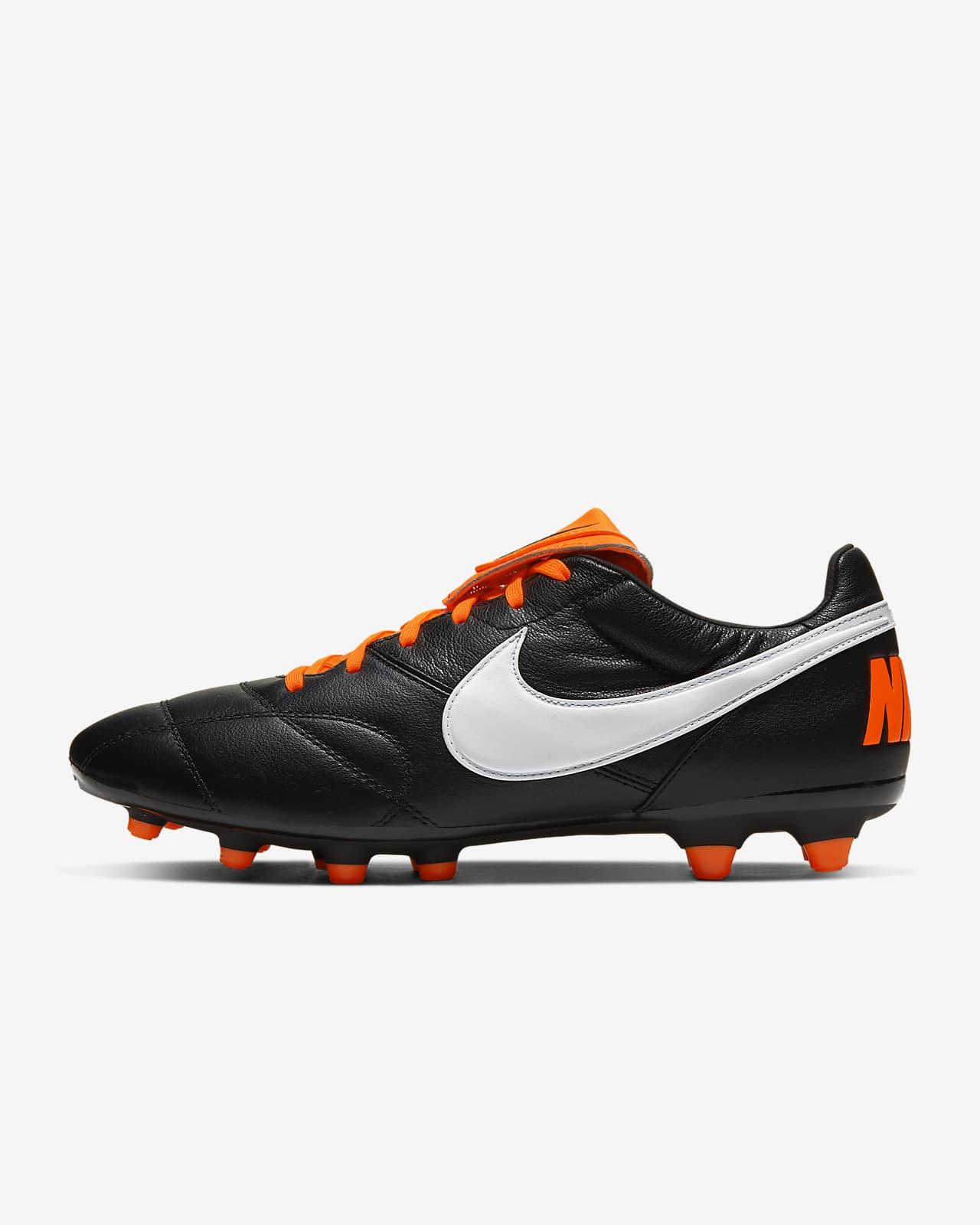 Lujo visto ropa silencio  Calzado de fútbol para terreno firme Nike Premier II FG. Nike.com