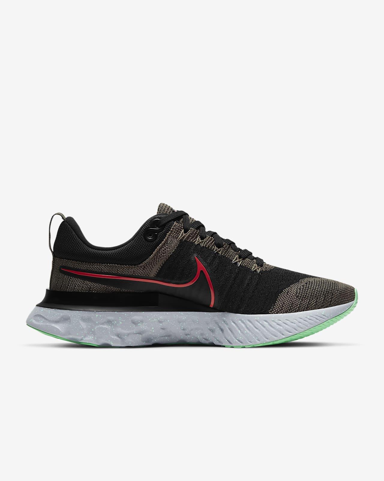 Nike React Infinity Run Flyknit 2 Men's Running Shoe