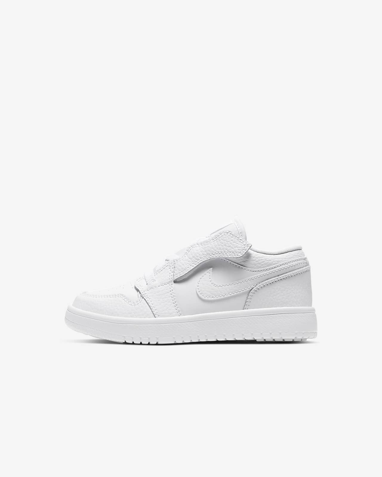 Calzado para niños talla pequeña Jordan 1 Low Alt