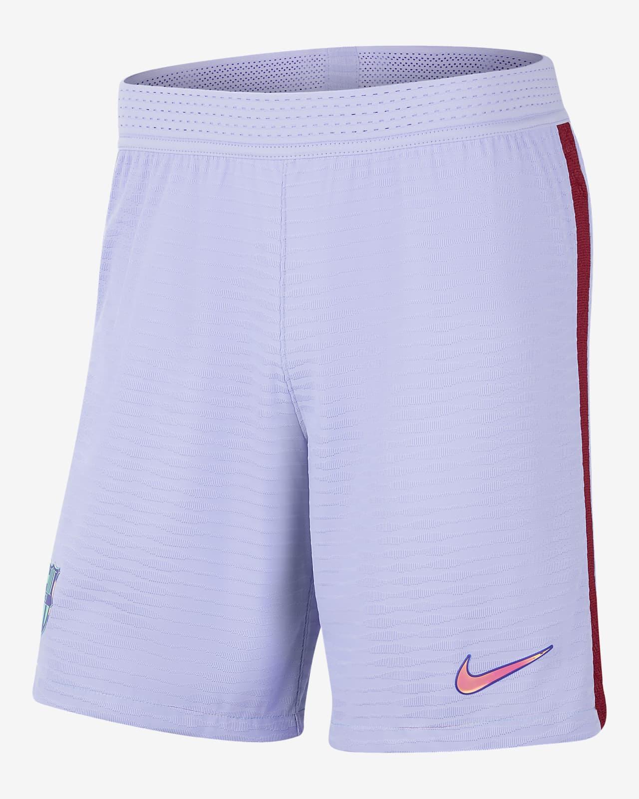Short de football Nike Dri-FIT ADV FC Barcelona 2021/22 Match Domicile/Extérieur pour Homme