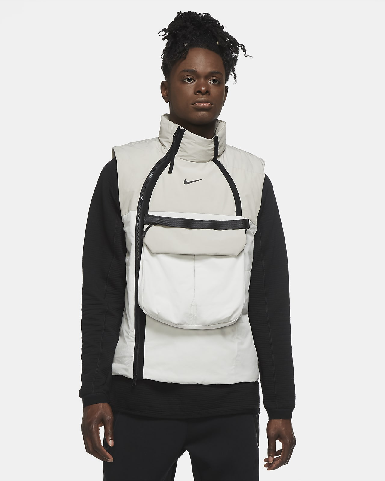 Väst Nike Sportswear Tech Pack Synthetic-Fill för män