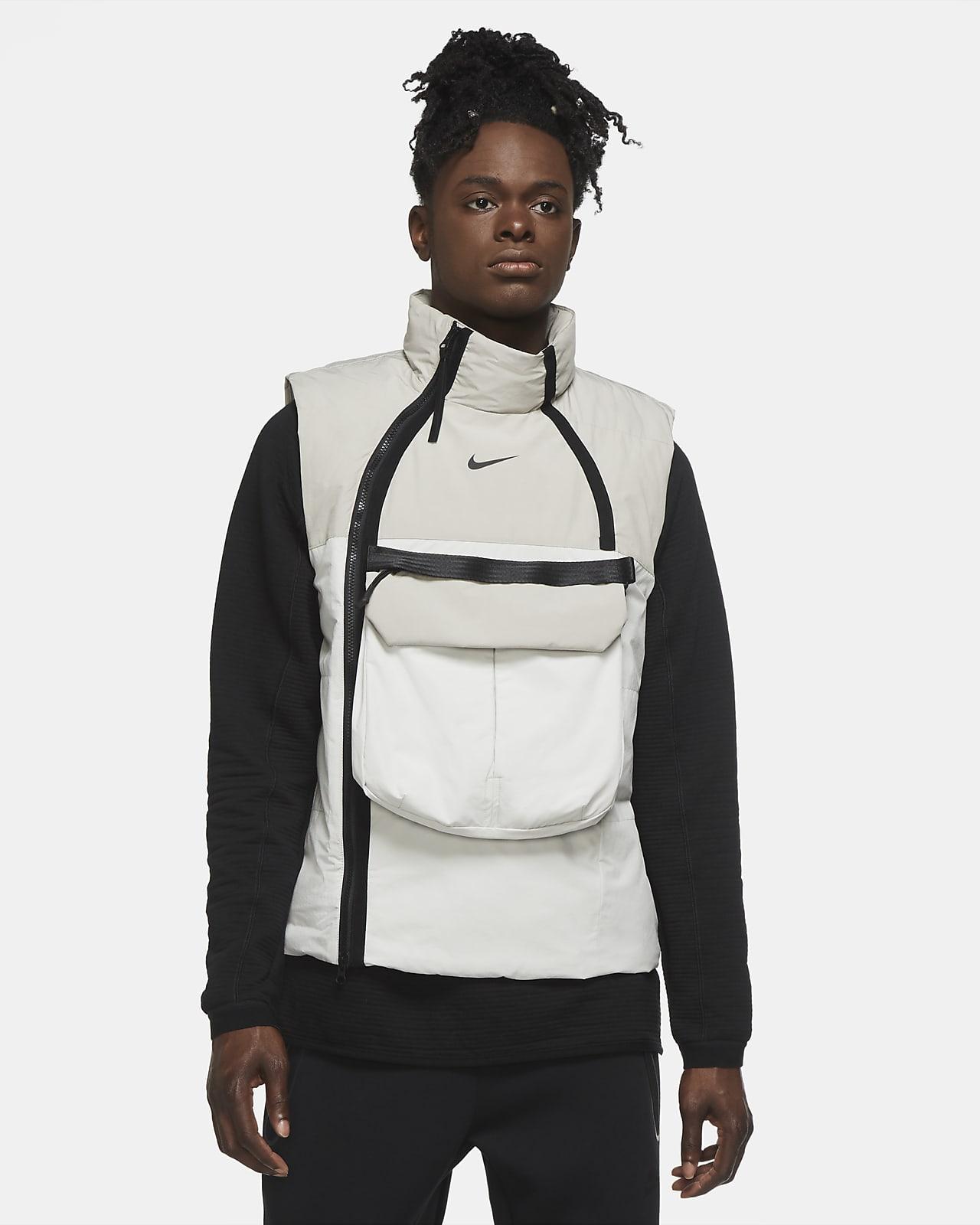 Veste sans manches Nike Sportswear Tech Pack Synthetic-Fill pour Homme