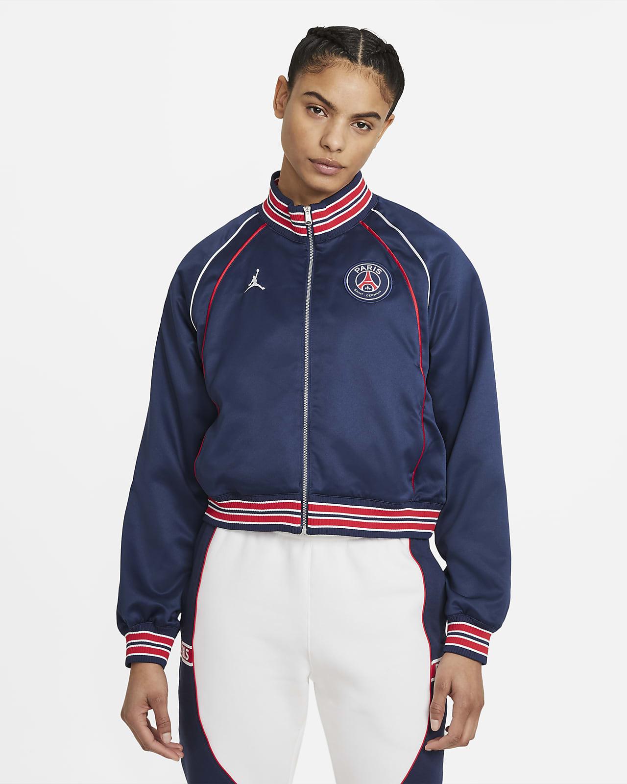 Женская куртка Paris Saint-Germain Anthem