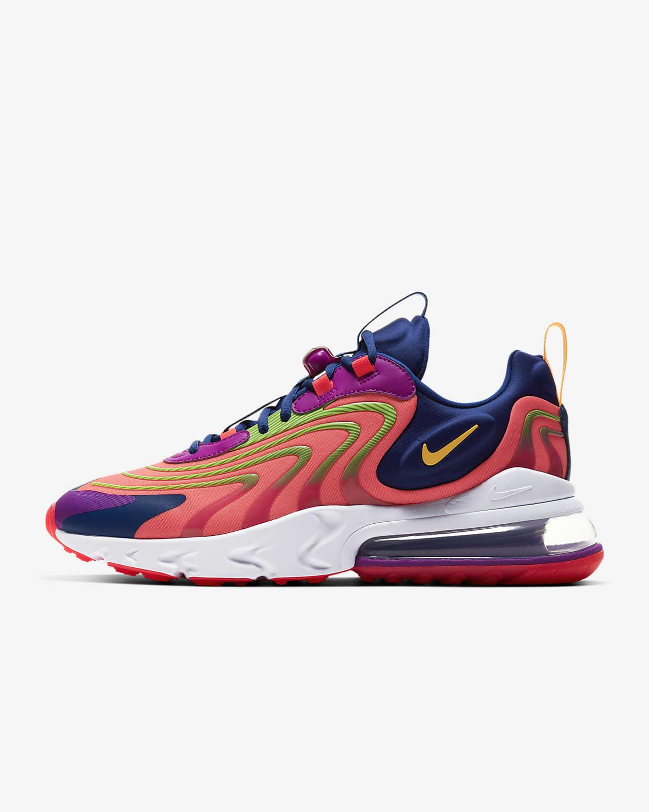Nike Air Max 270 React Eng Men S Shoe Nike Com