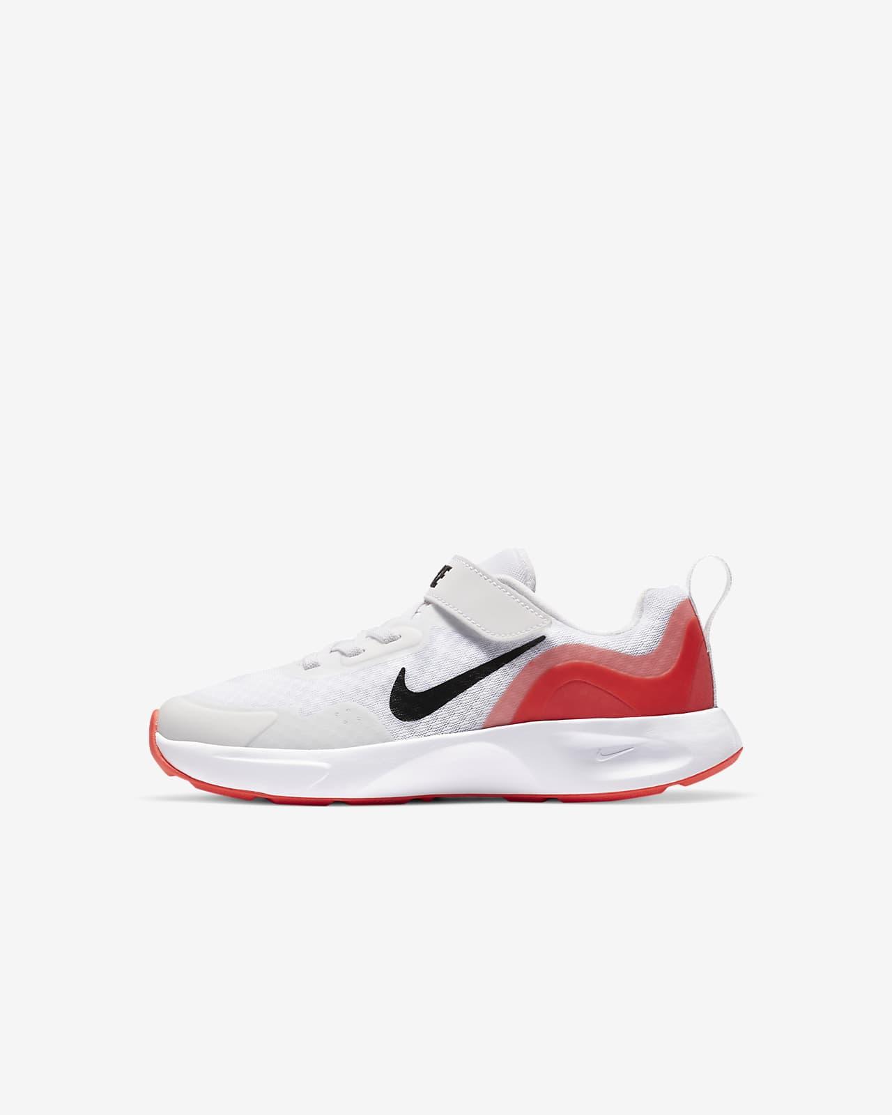 Calzado para niños talla pequeña Nike WearAllDay