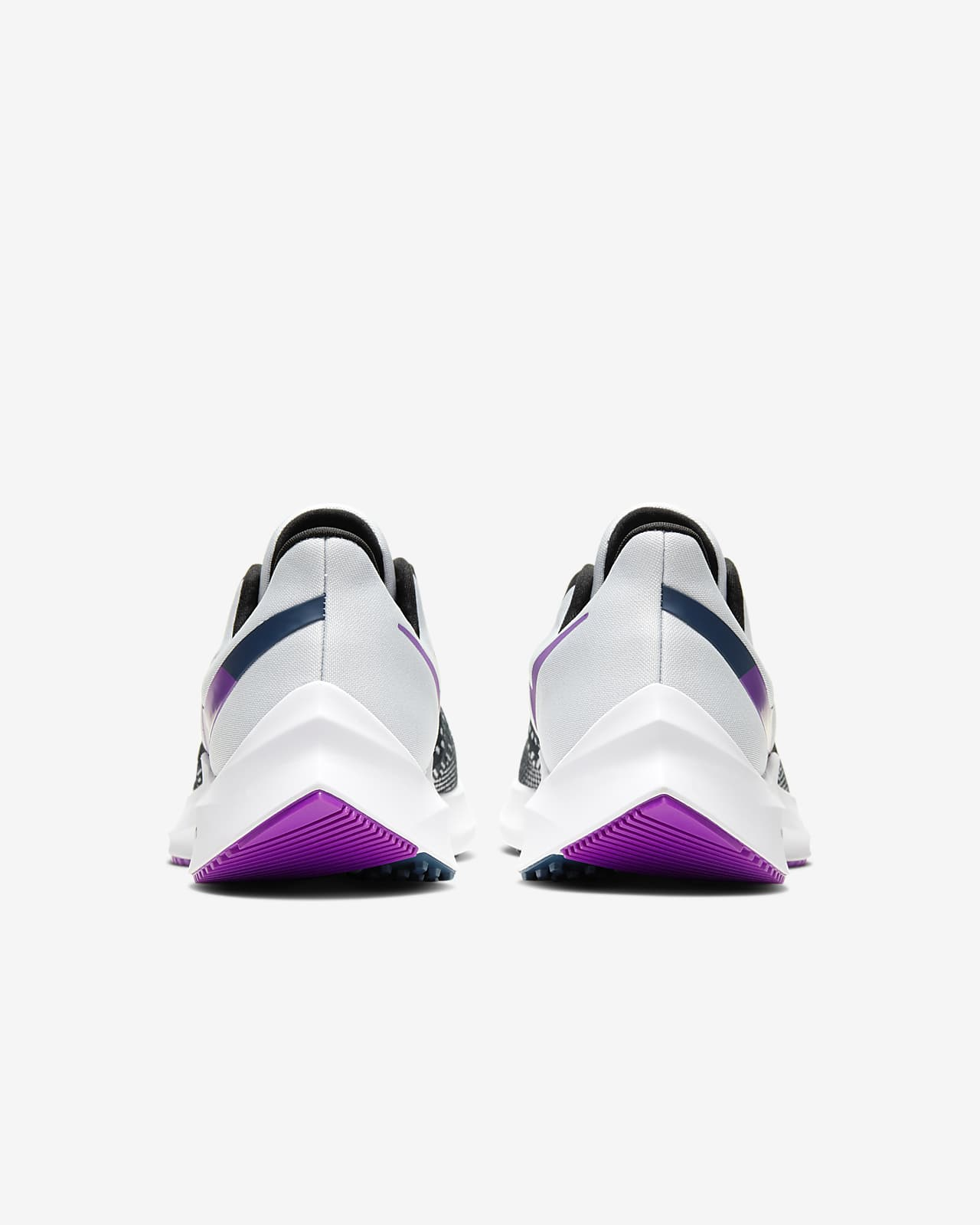 nike zapatillas de running de mujer air zoom winflo 6 nike