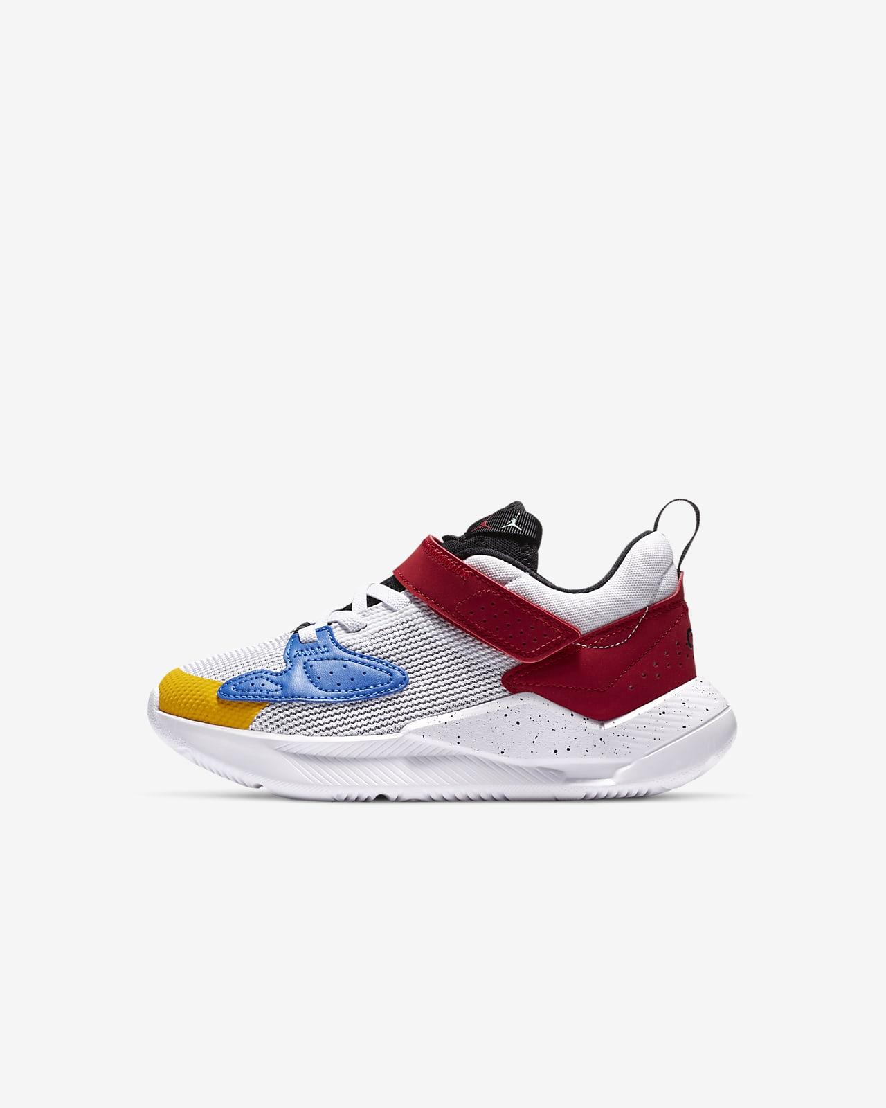Jordan Cadence Little Kids' Shoe. Nike.com