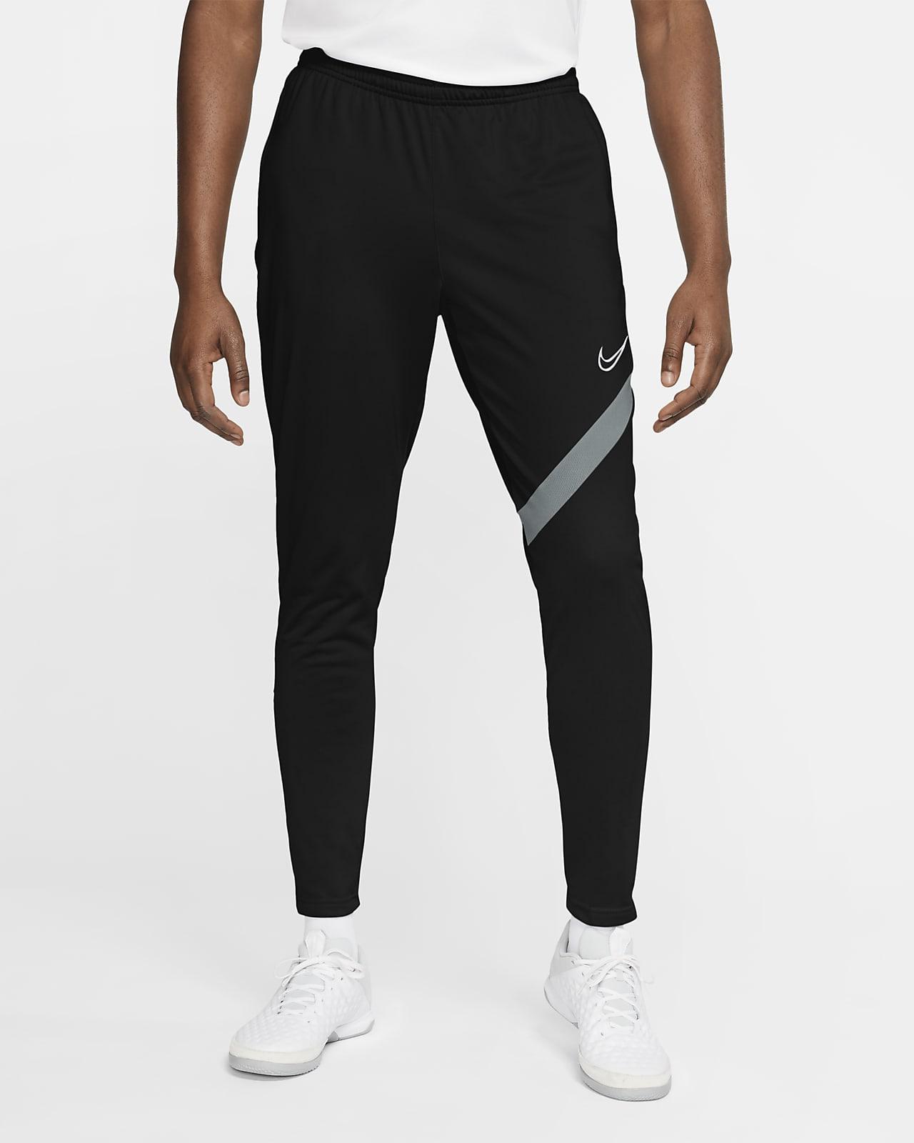 Pánské fotbalové kalhoty Nike Dri-FIT Academy Pro