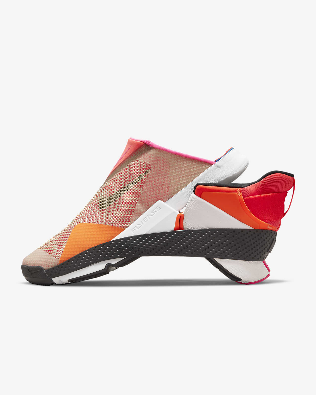 Nike Go FlyEase 男/女运动鞋