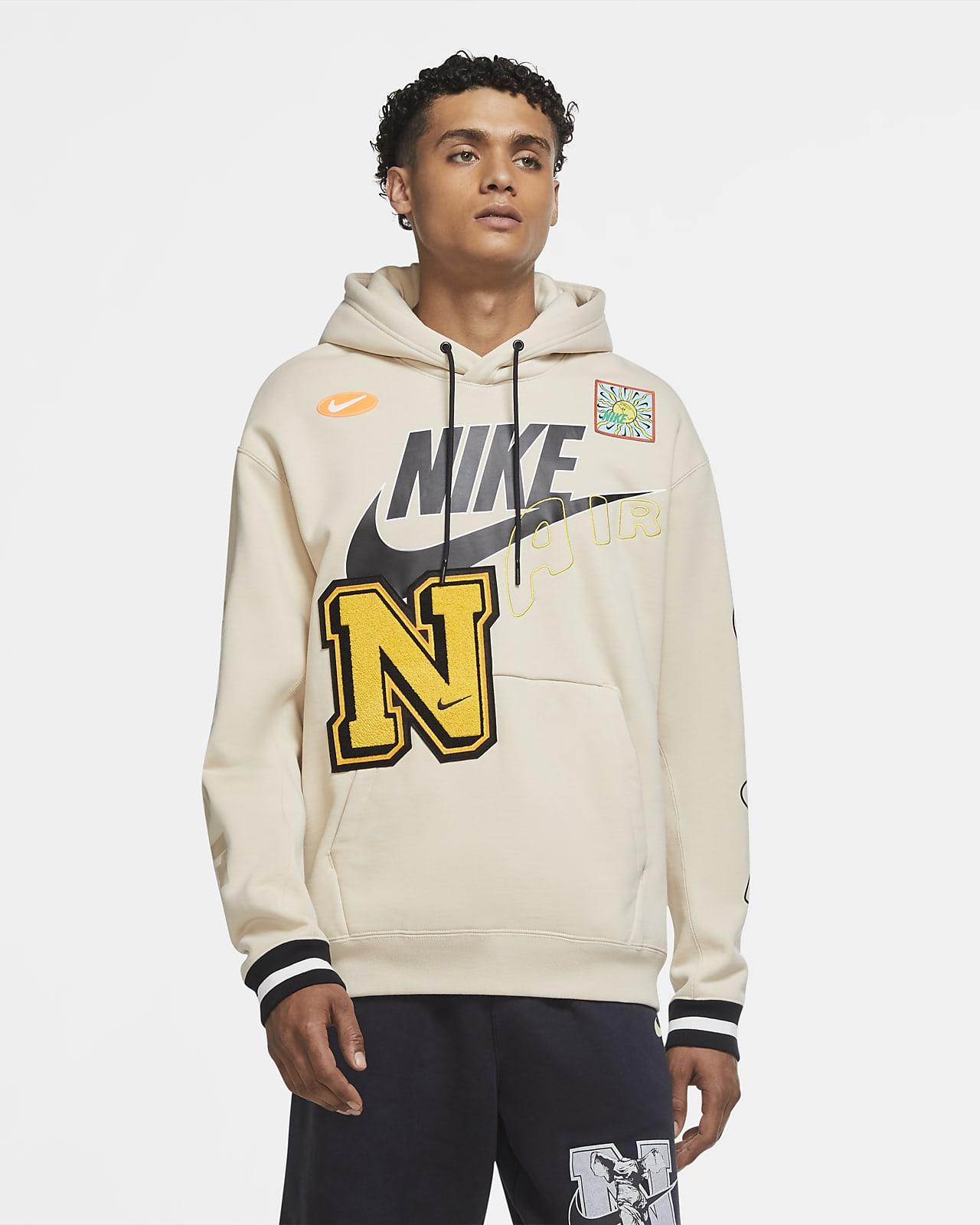 Sudadera Con Capucha Sin Cierre Para Hombre Nike Sportswear Nike Com