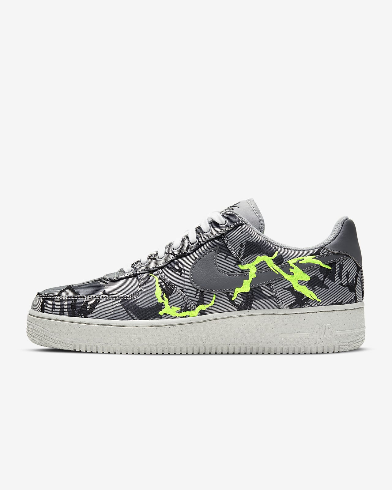 Chaussure Nike Air Force 1 '07 LX pour Homme