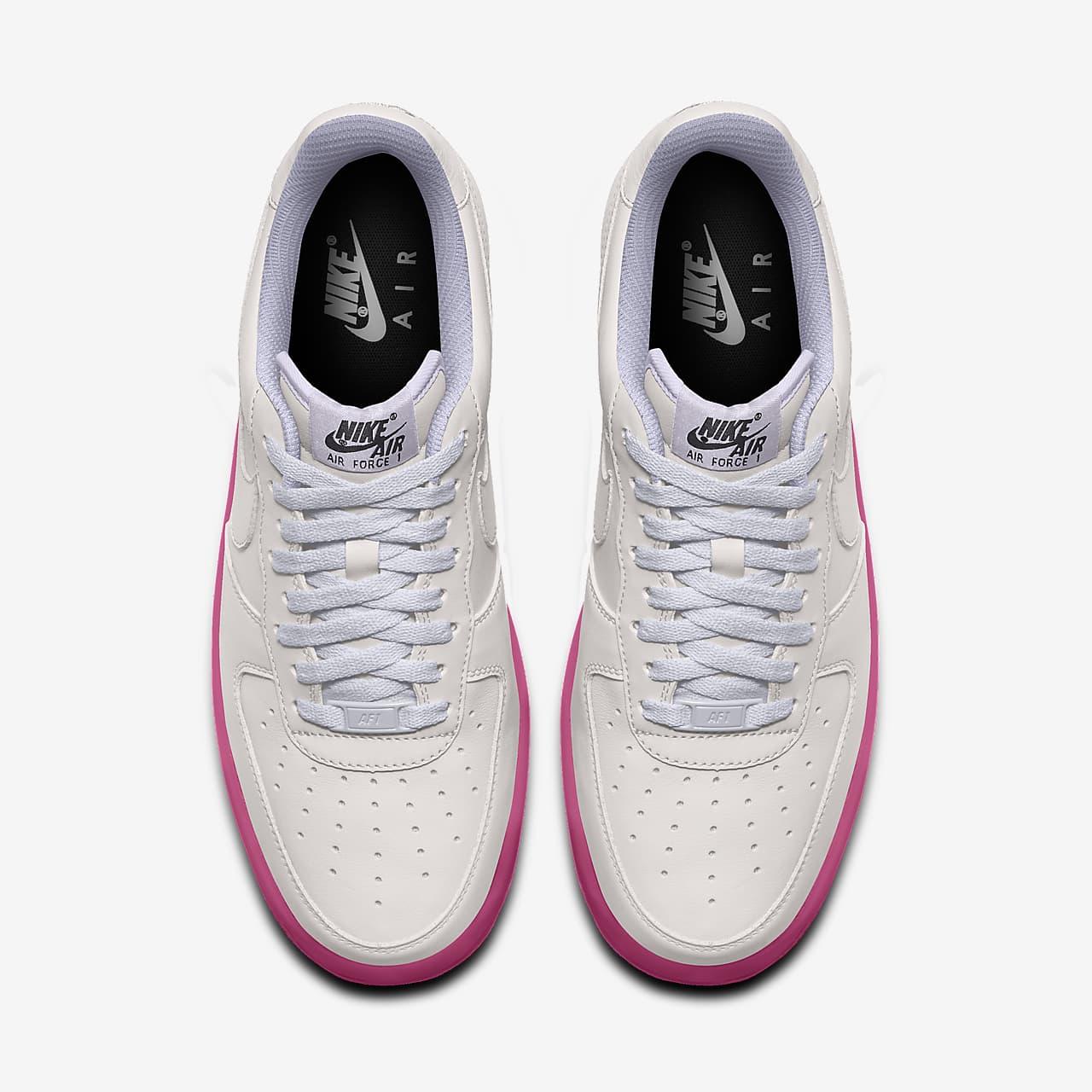 Nike Air Force 1 Low By You Custom Women's Shoes. Nike.com