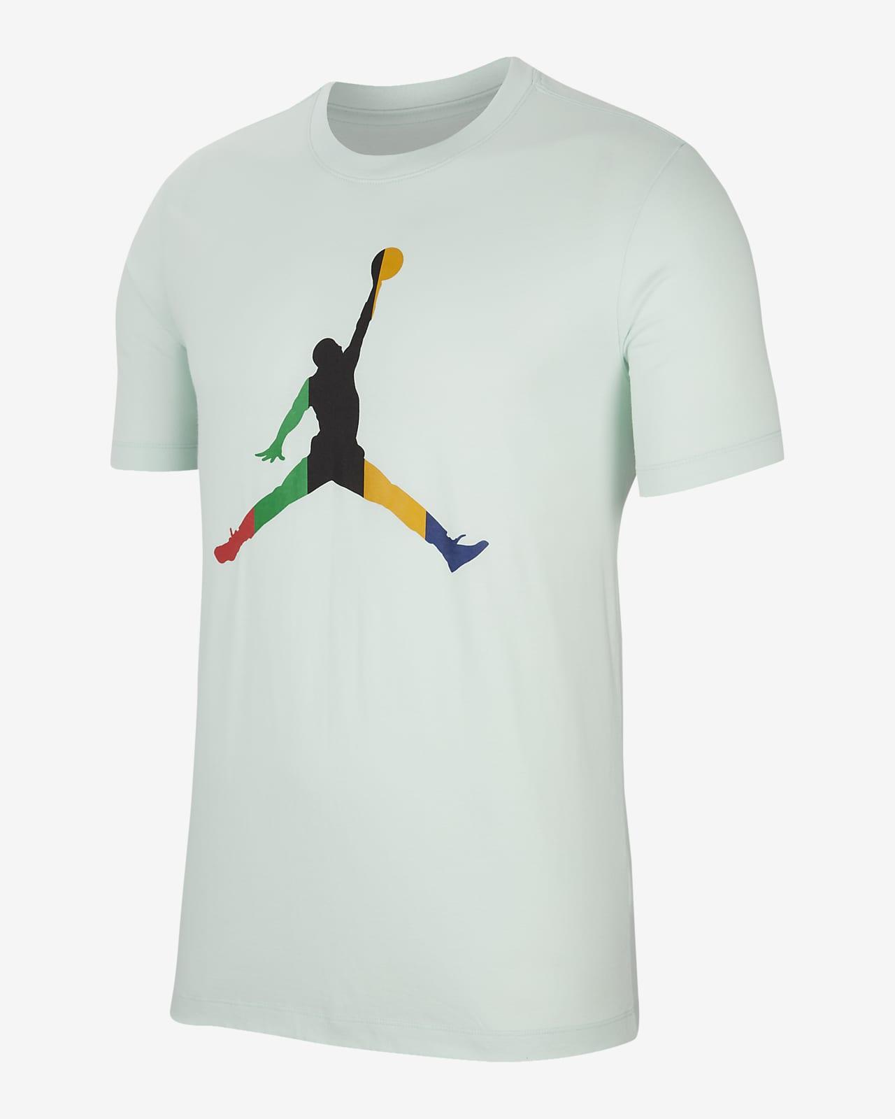 Jordan Sport DNA Jumpman 男子圆领上衣