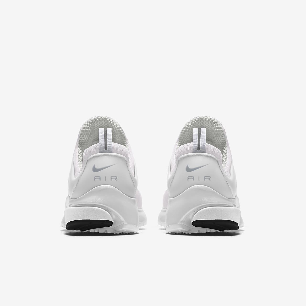 Nike Air Presto By You Custom Women's