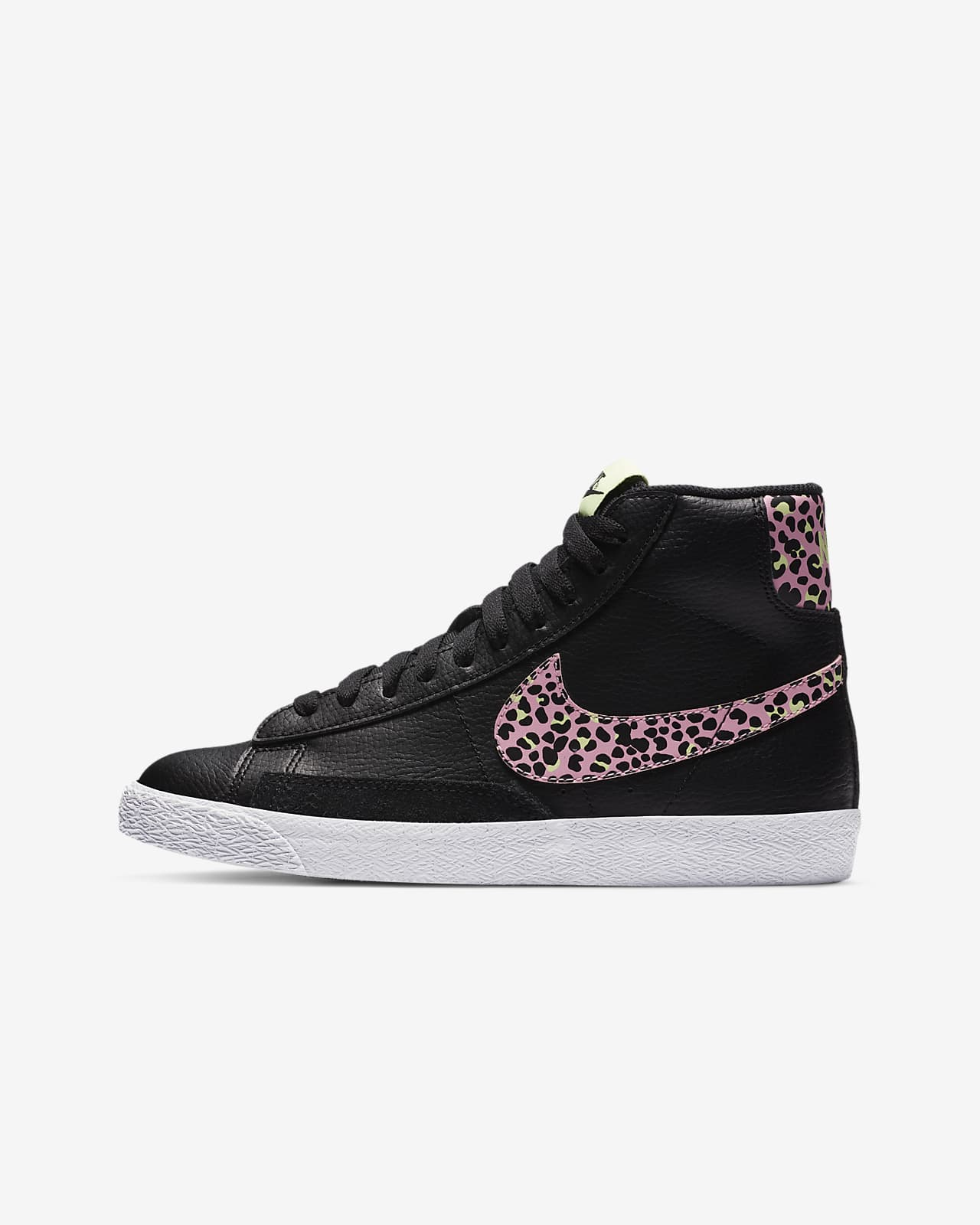 junior nike blazer 38