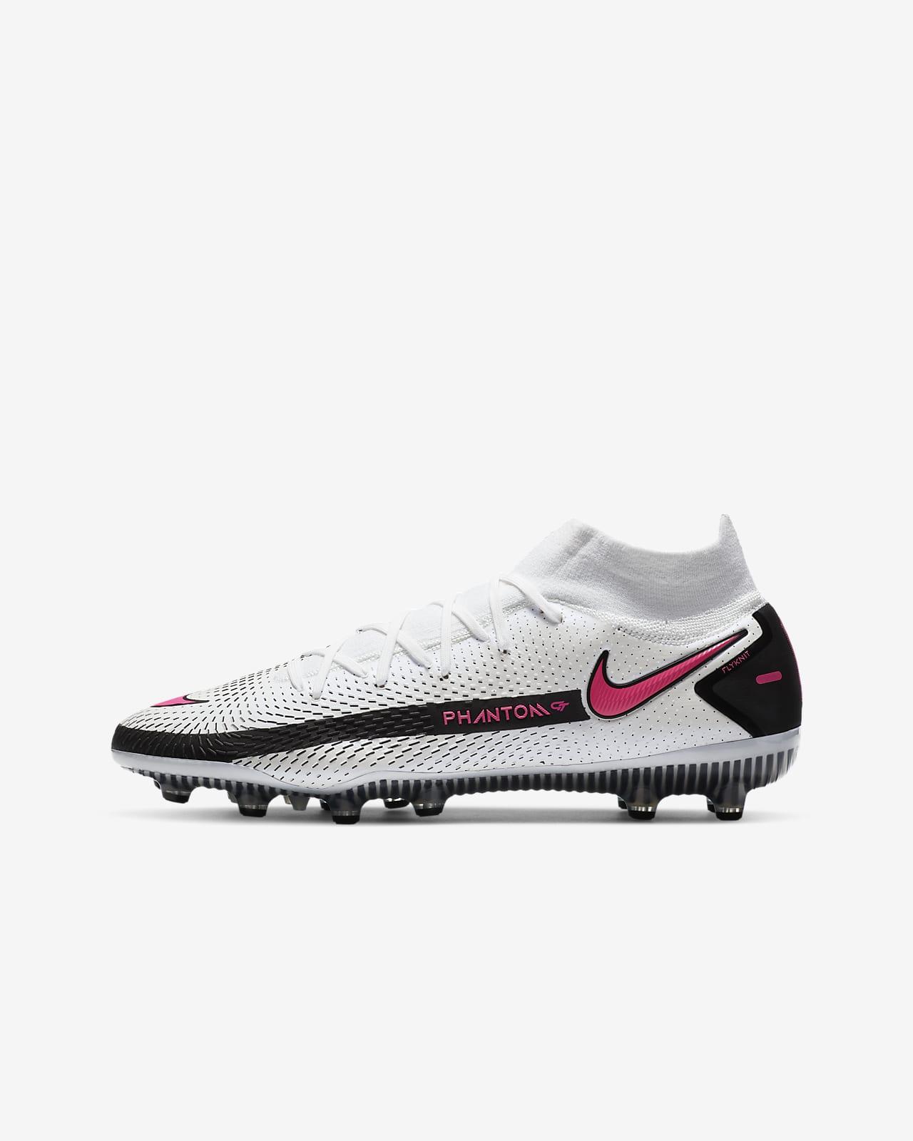 Fotbollssko för konstgräs Nike Phantom GT Elite Dynamic Fit AG-PRO