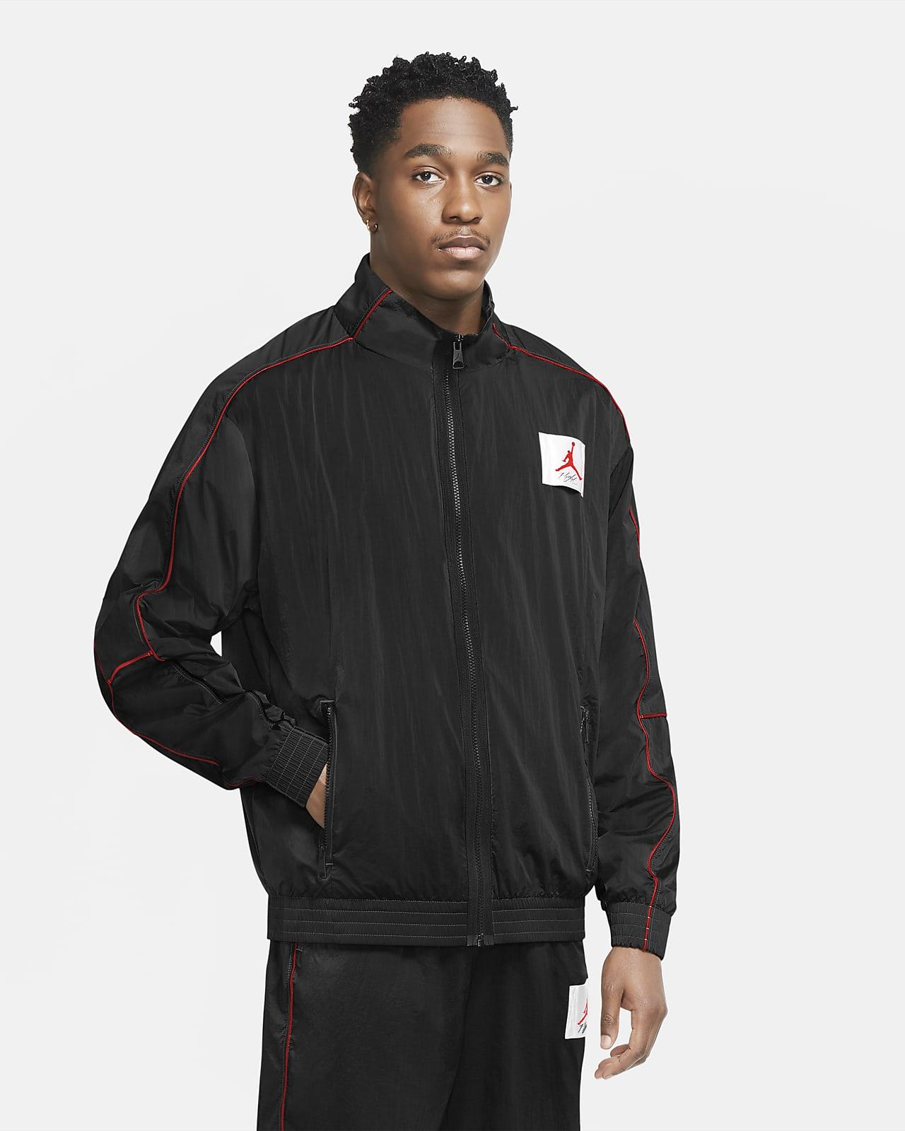 Jordan Flight Men's Warmup Jacket. Nike.com