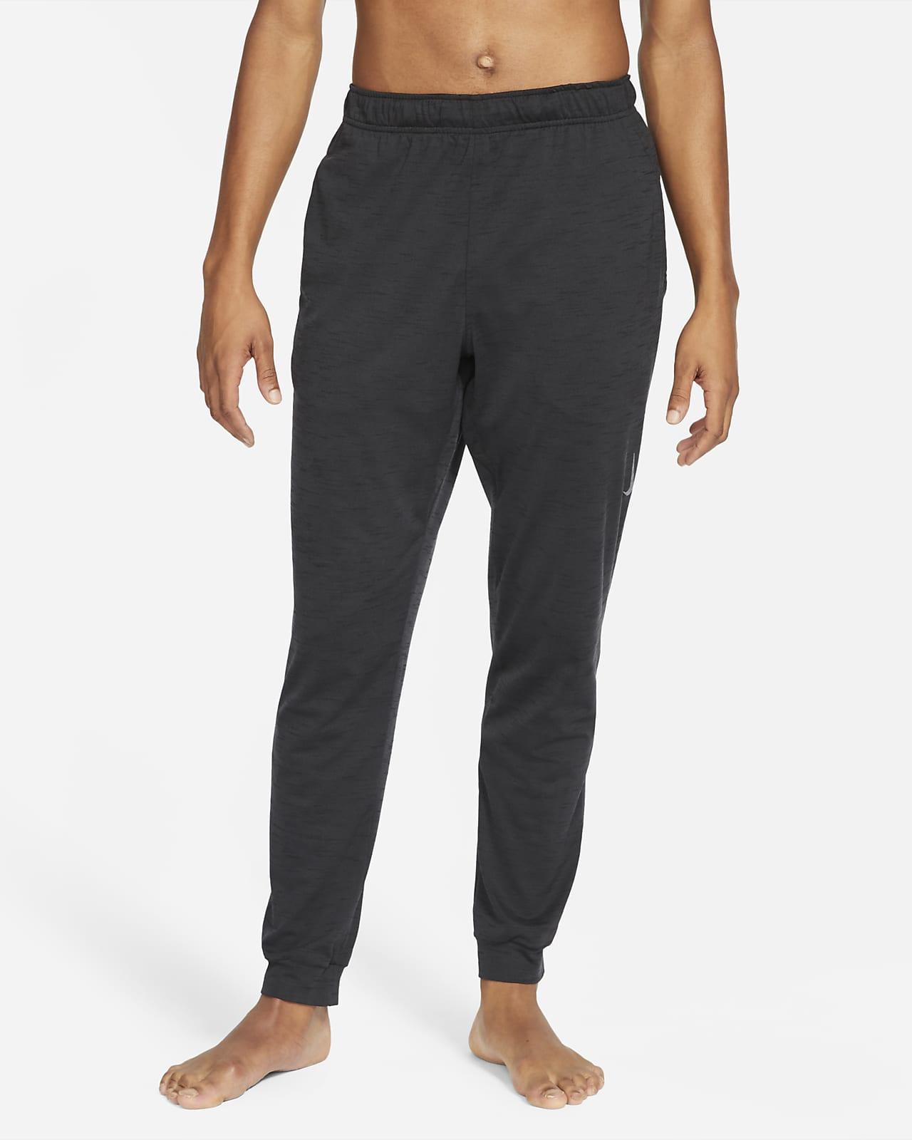 Nike Yoga Dri-FI herrebukse