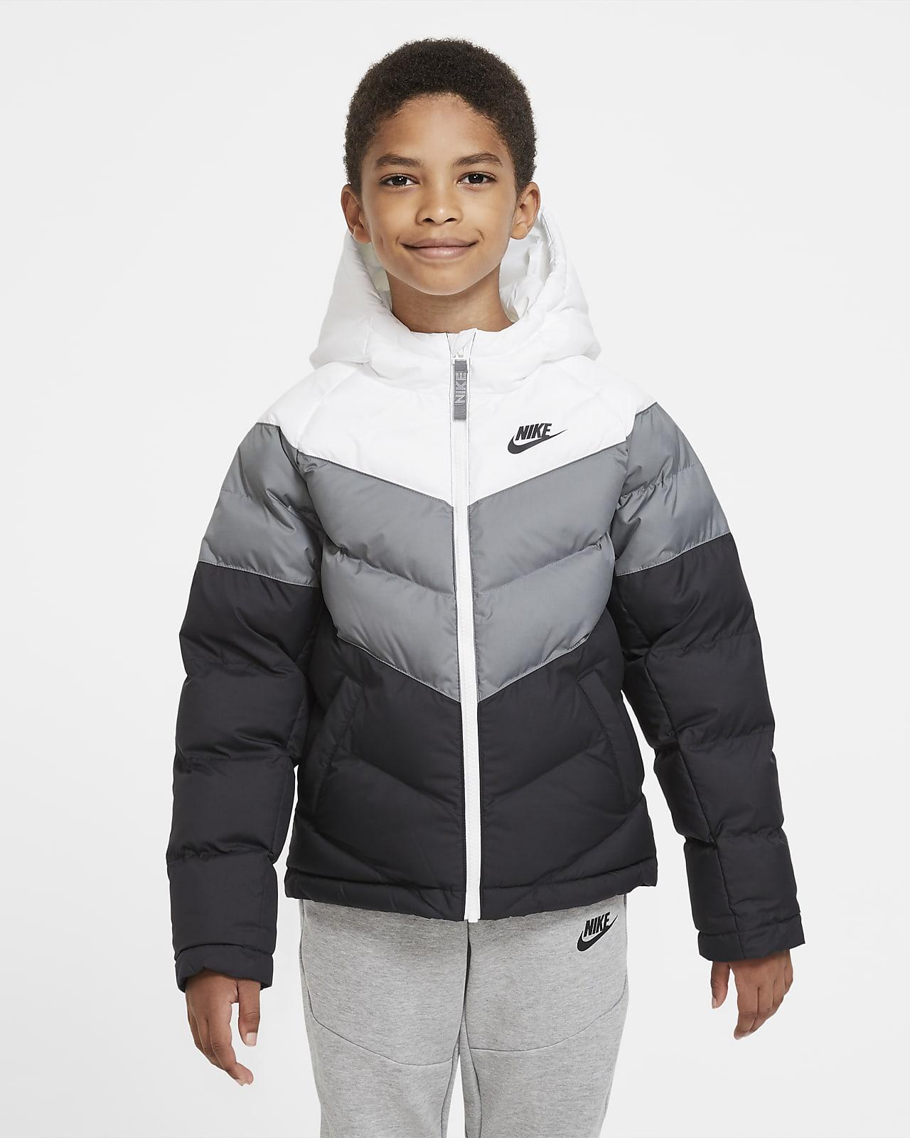 Giacca con imbottitura sintetica Nike Sportswear - Ragazzi