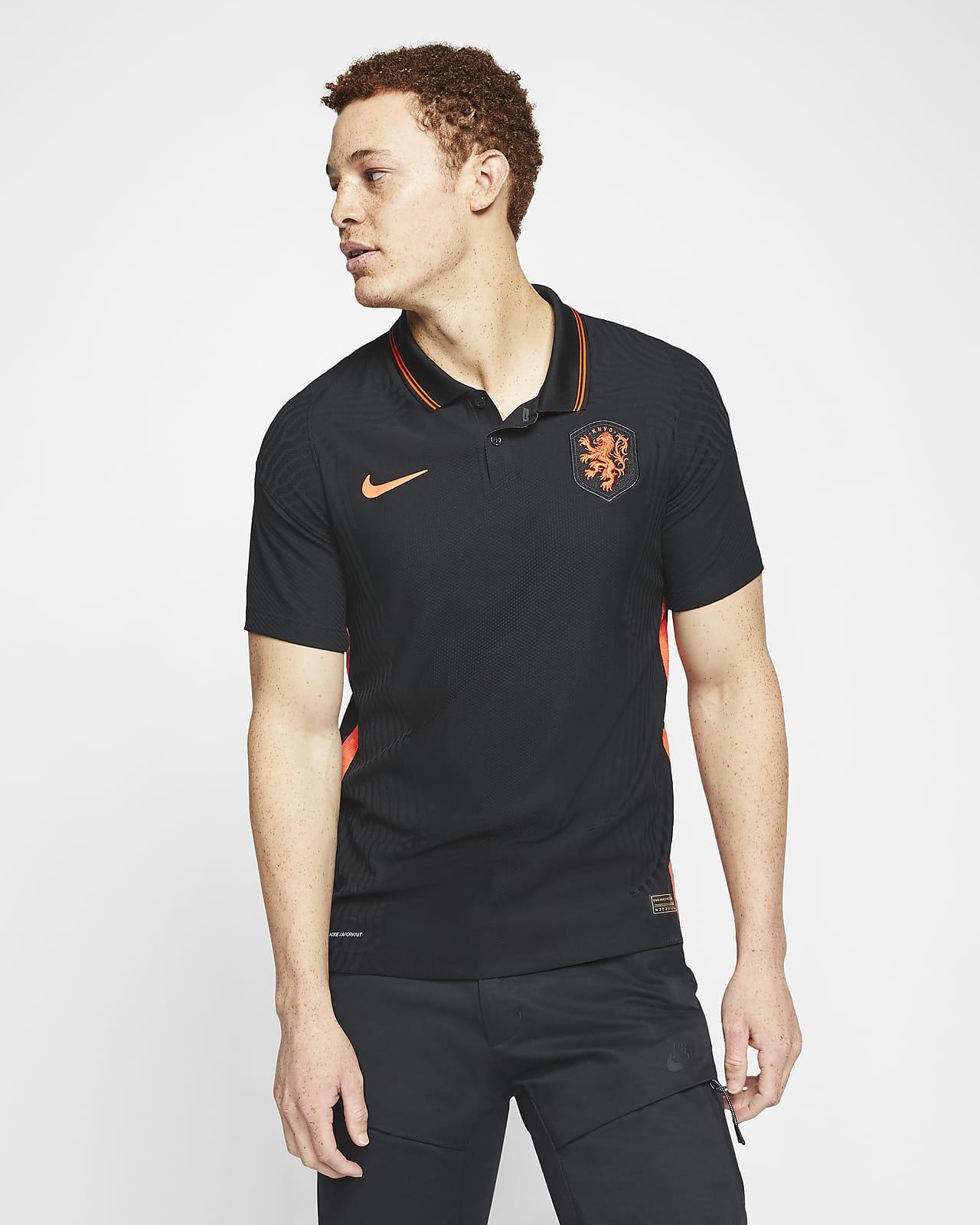 Netherlands 2020 Vapor Match Away Men's Football Shirt