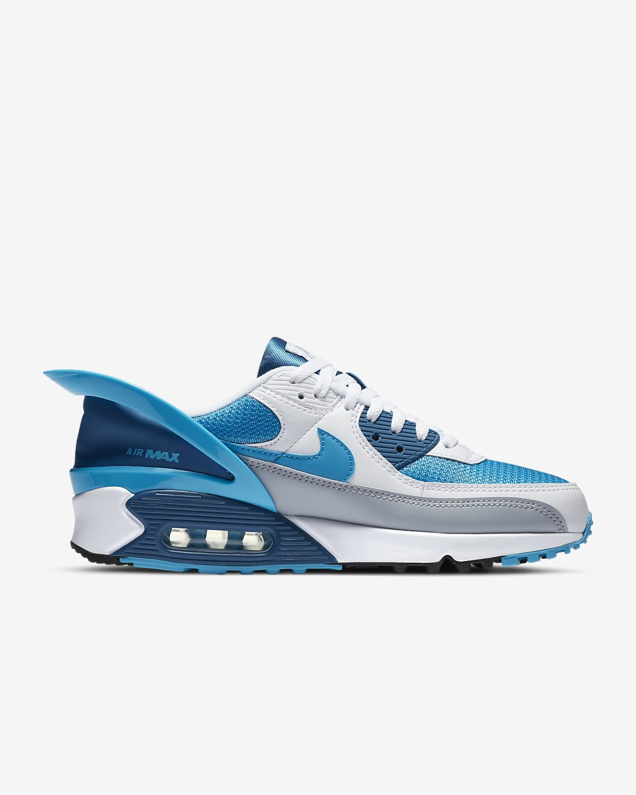 Nike Air Max 90 FlyEase Shoes