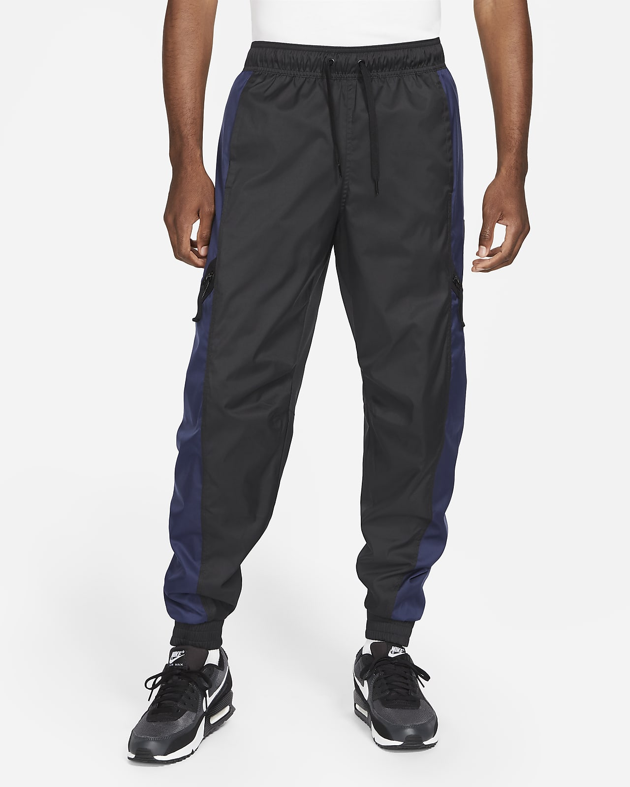 Nike Air Men's Woven Trousers