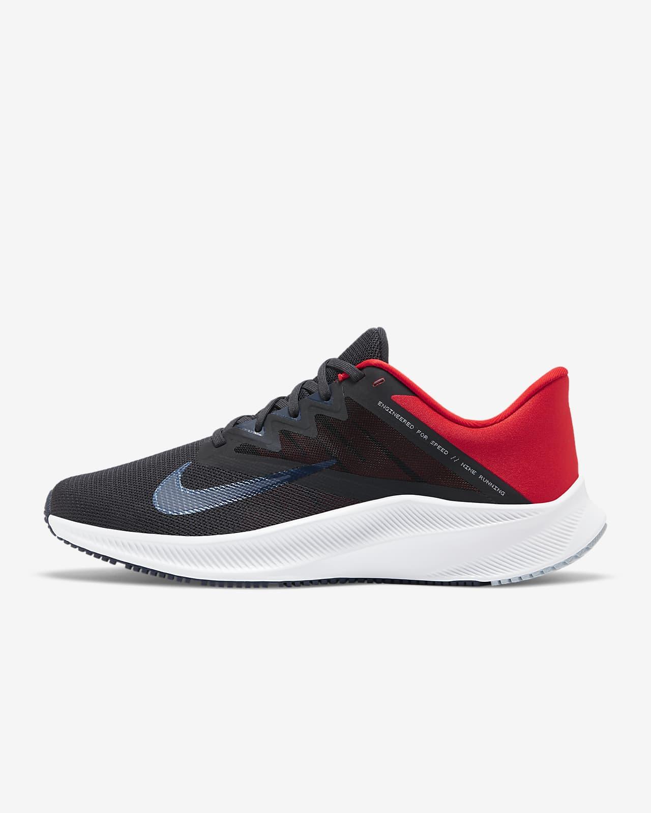 Calzado de running para hombre Nike Quest 3