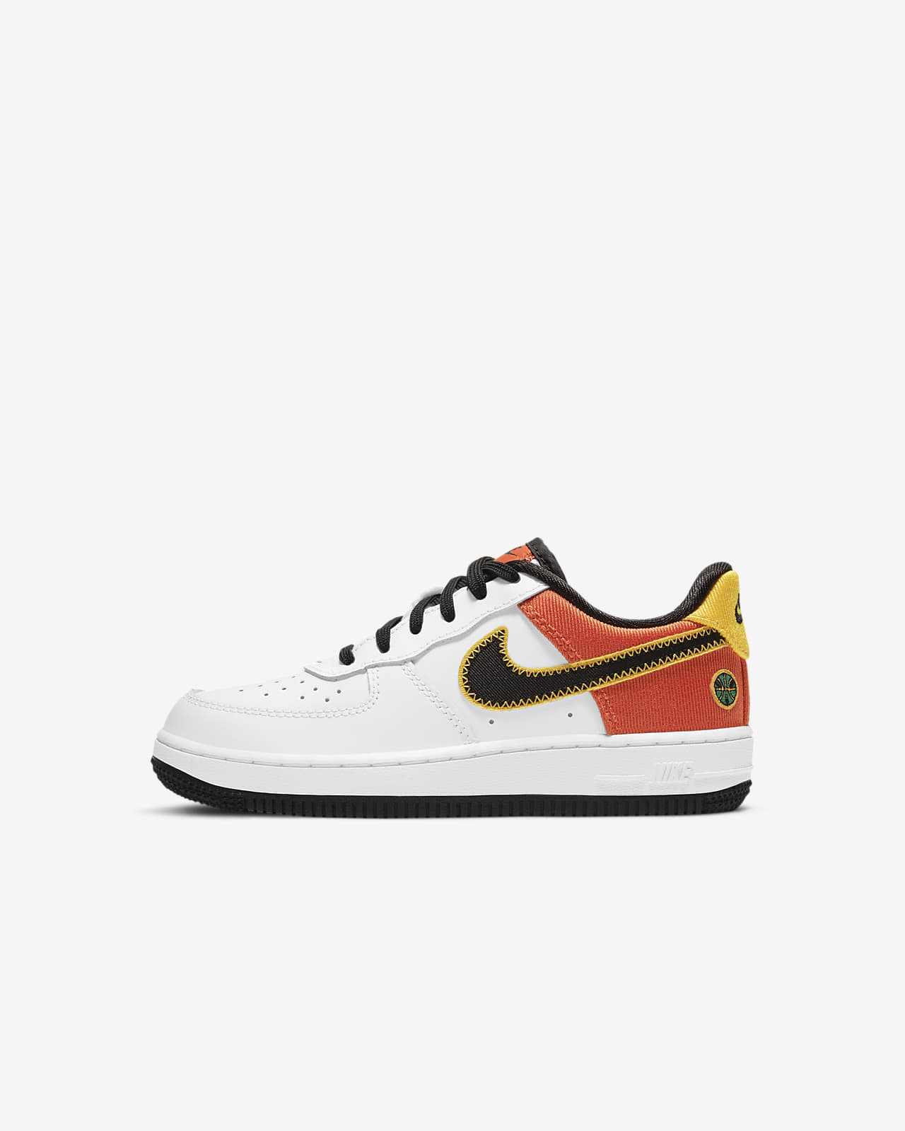 Nike Force 1 LV8 1 Little Kids' Shoe